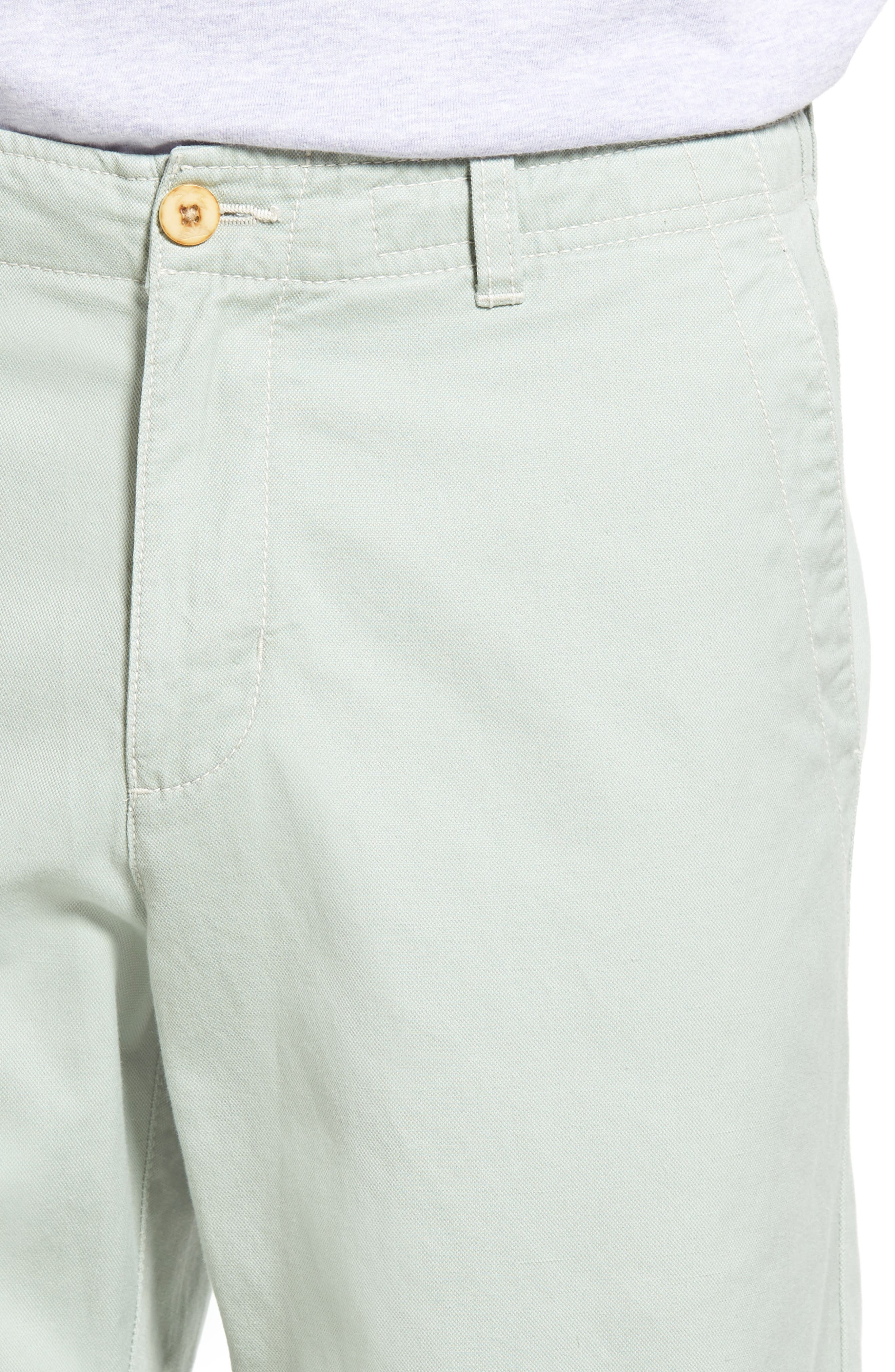 Aegean Lounger Shorts,                             Alternate thumbnail 4, color,                             Iceberg Green