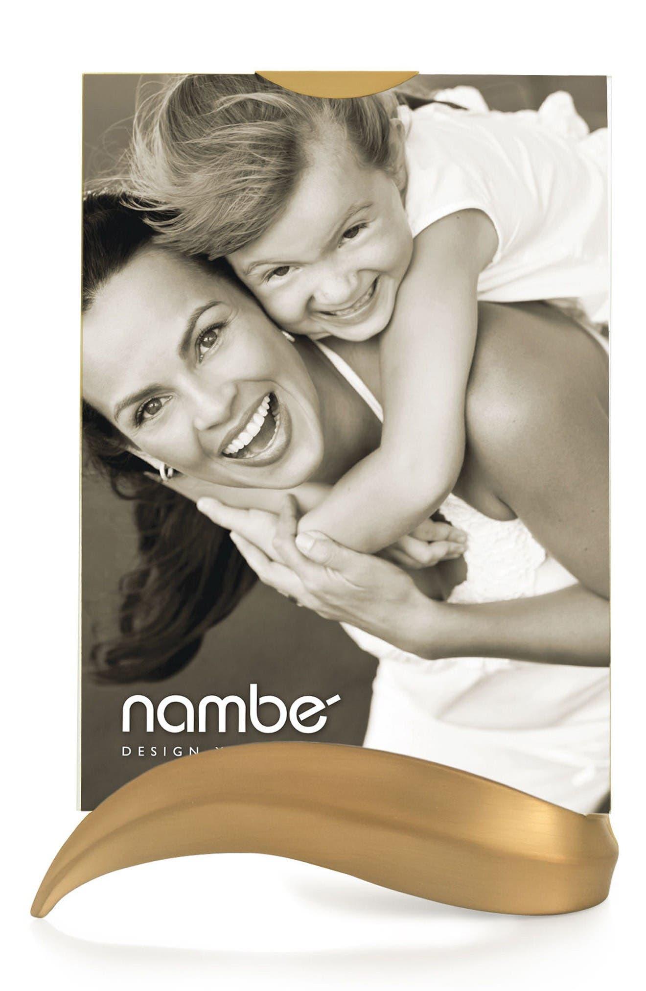 Nambé Eco Picture Frame