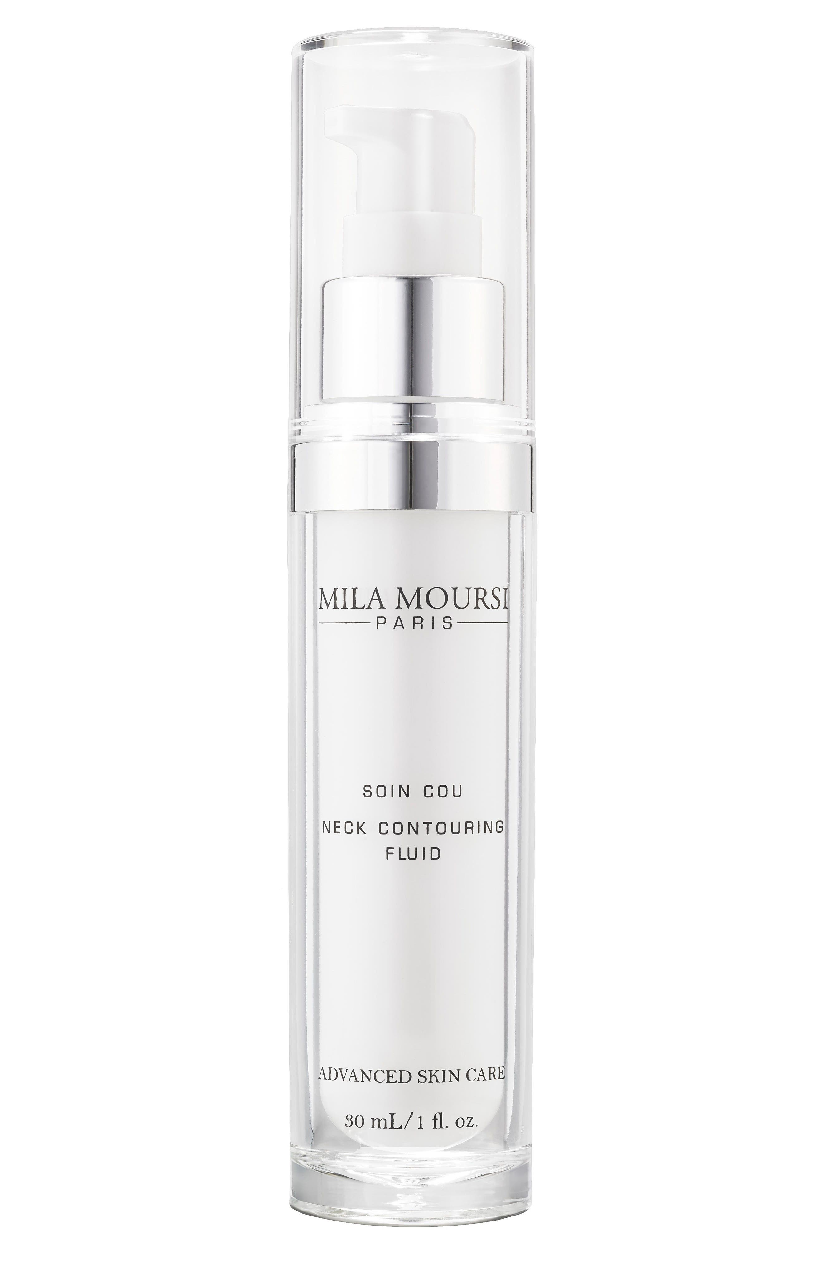 SPACE.NK.apothecary Mila Moursi Neck Contouring Fluid