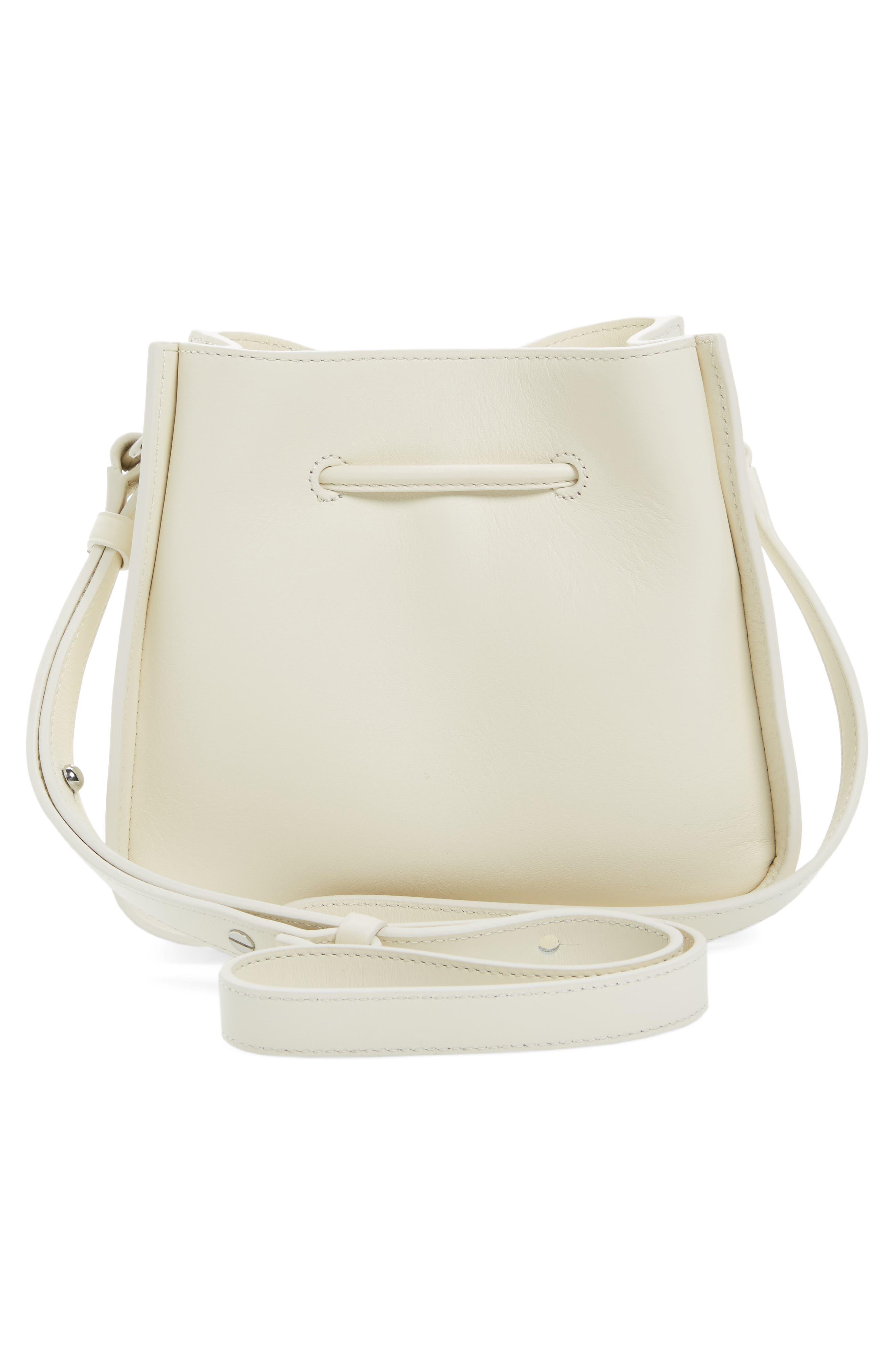Alternate Image 2  - 3.1 Phillip Lim Mini Soleil Leather Bucket Bag