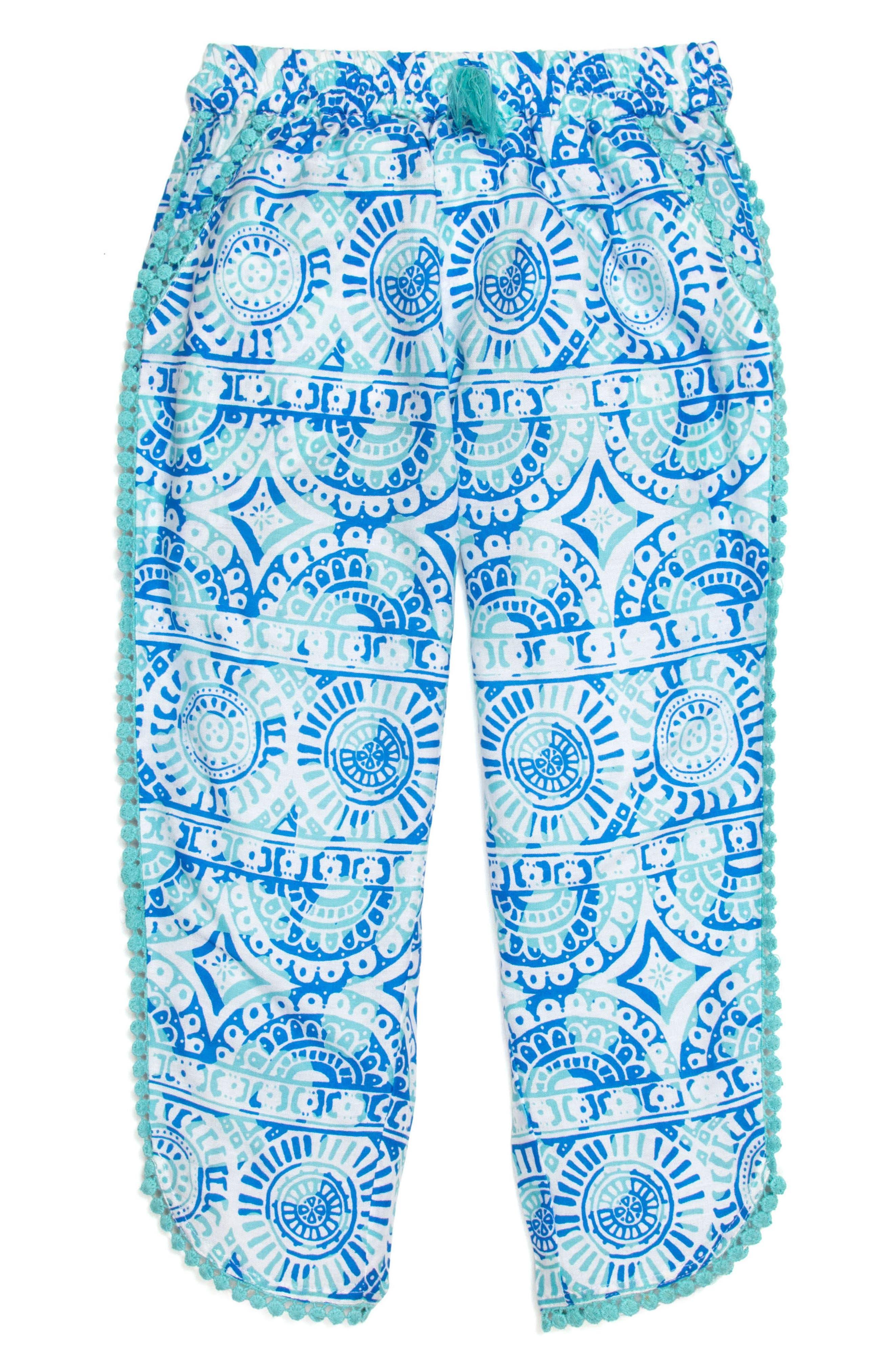 Masalababy Boondi Pants (Toddler Girls, Little Girls & Big Girls)