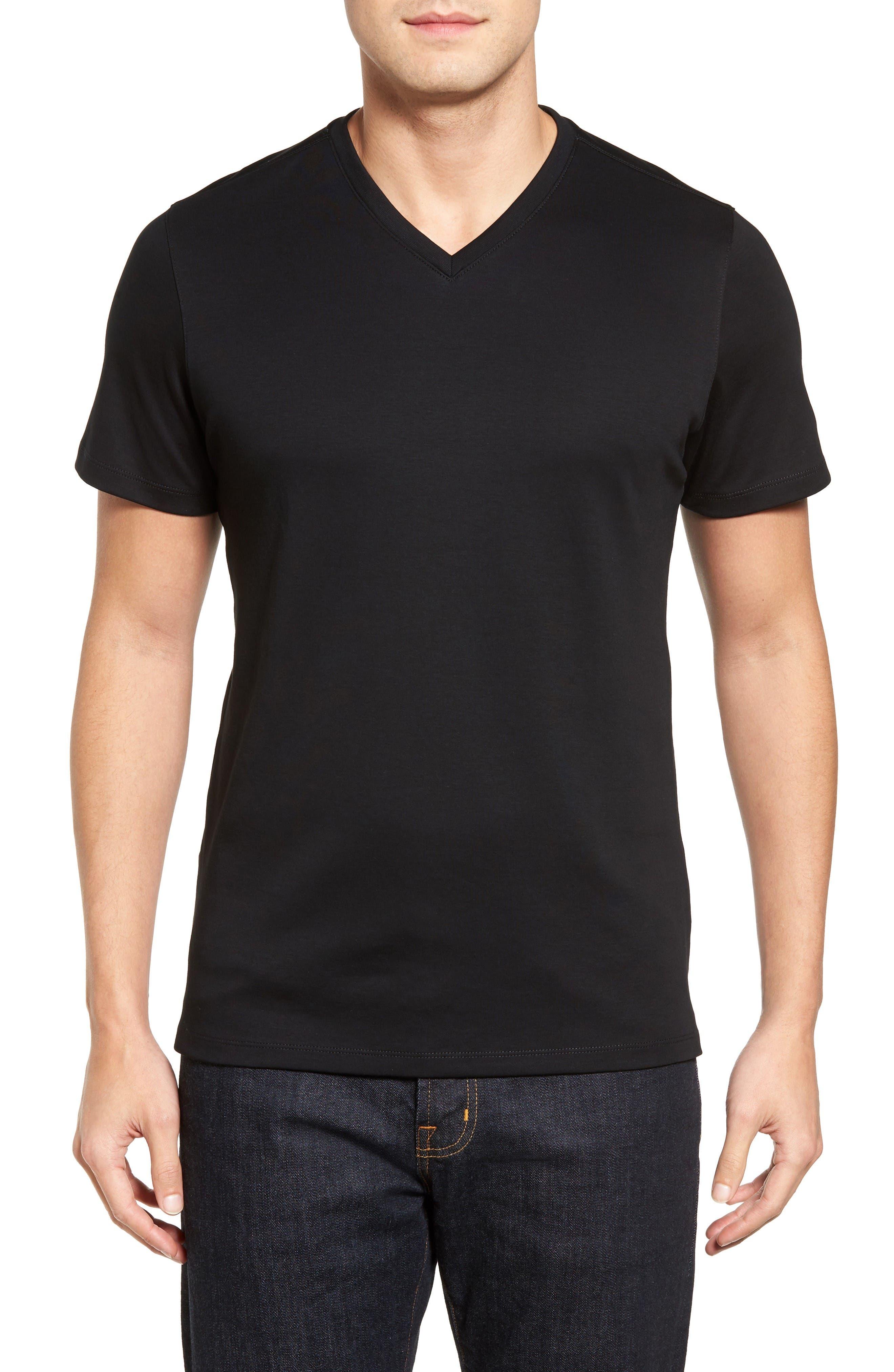 Men's V-Neck T-Shirts   Nordstrom