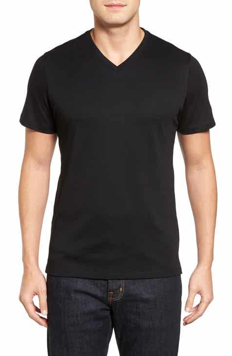 Robert Barakett Georgia Regular Fit V-Neck T-Shirt efc74dda7