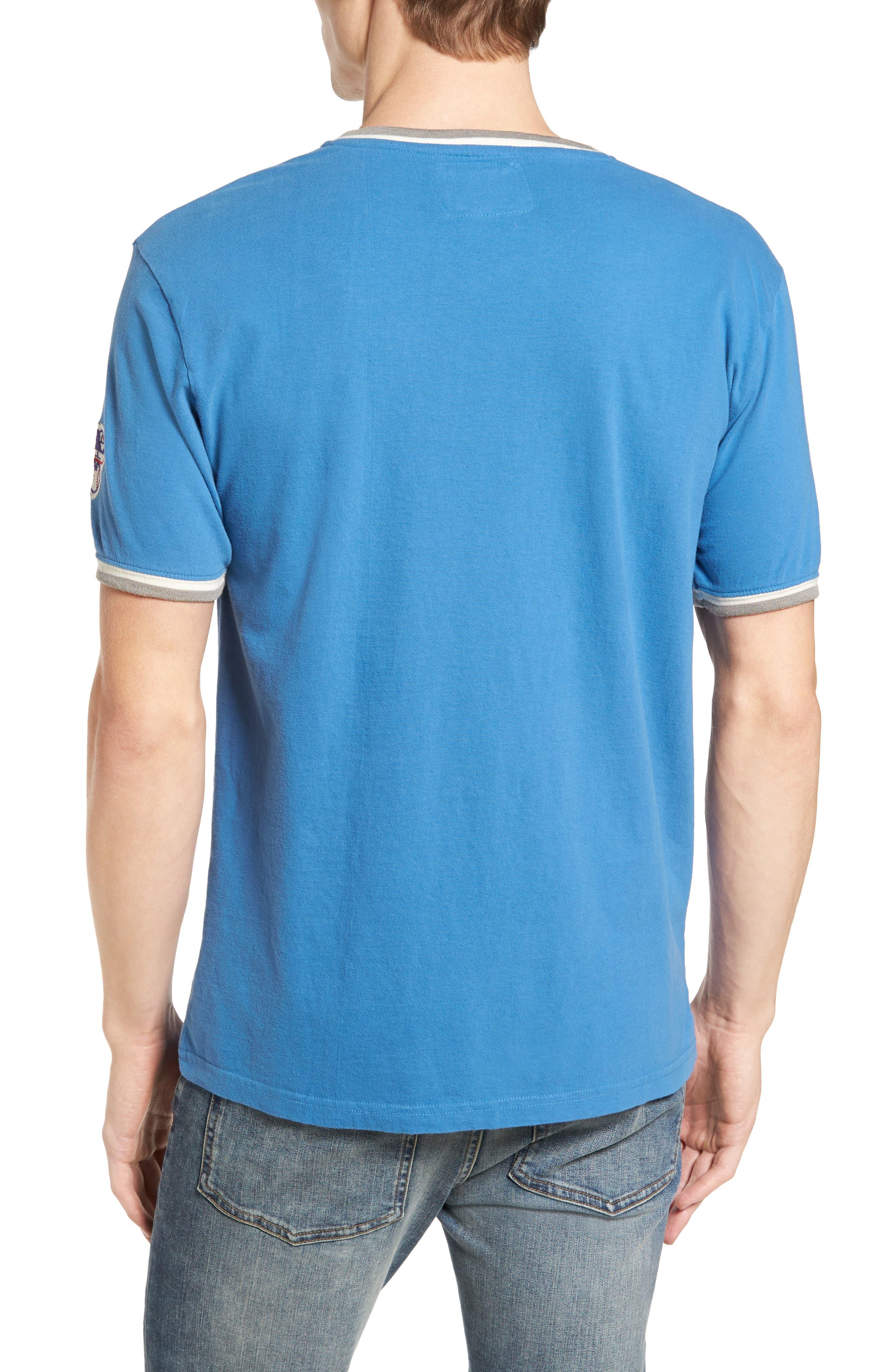Alternate Image 2  - American Needle Eastwood Kansas City Royals T-Shirt