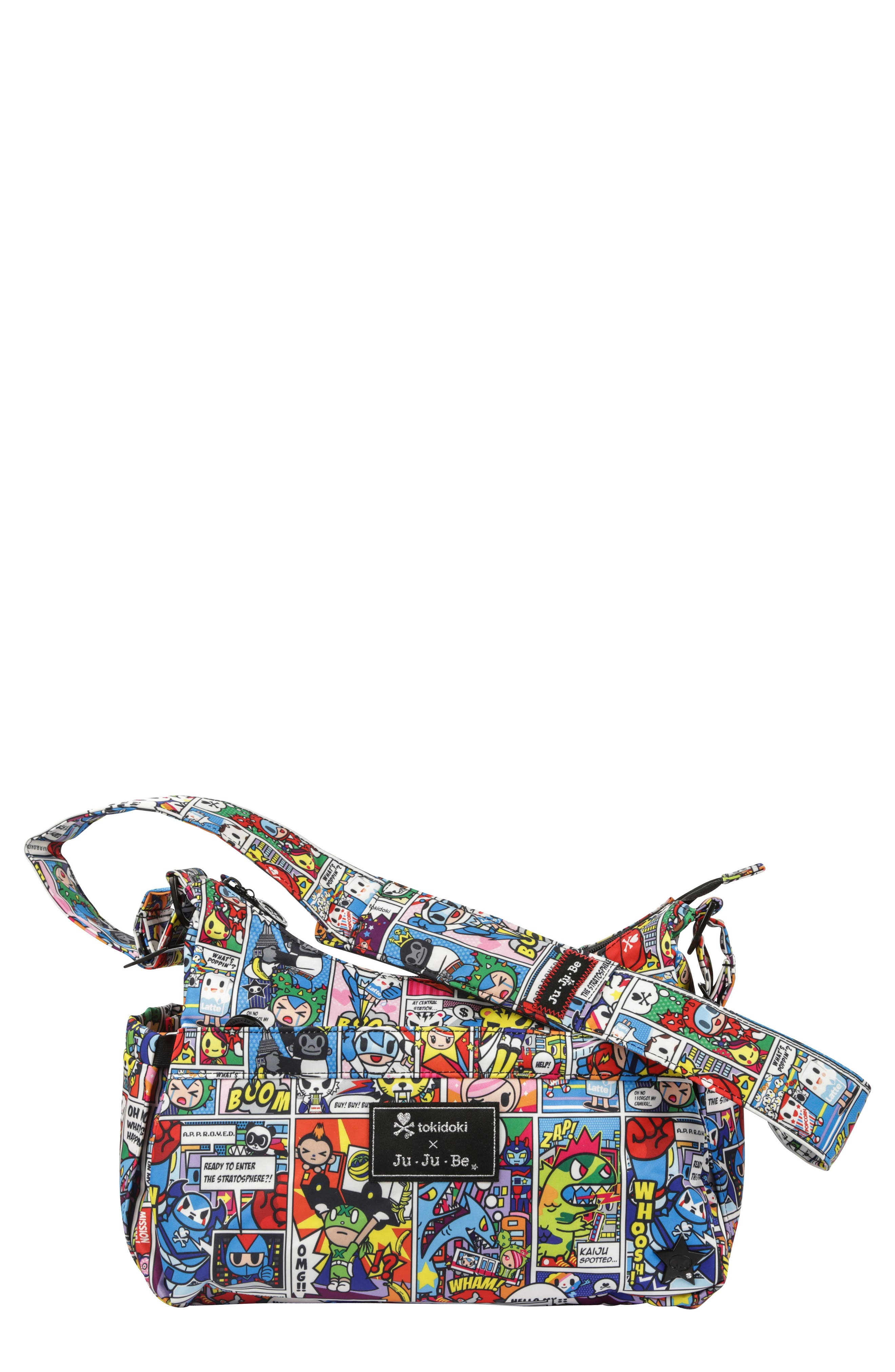 tokidoki x Ju-Ju-Be 'HoboBe' Diaper Bag