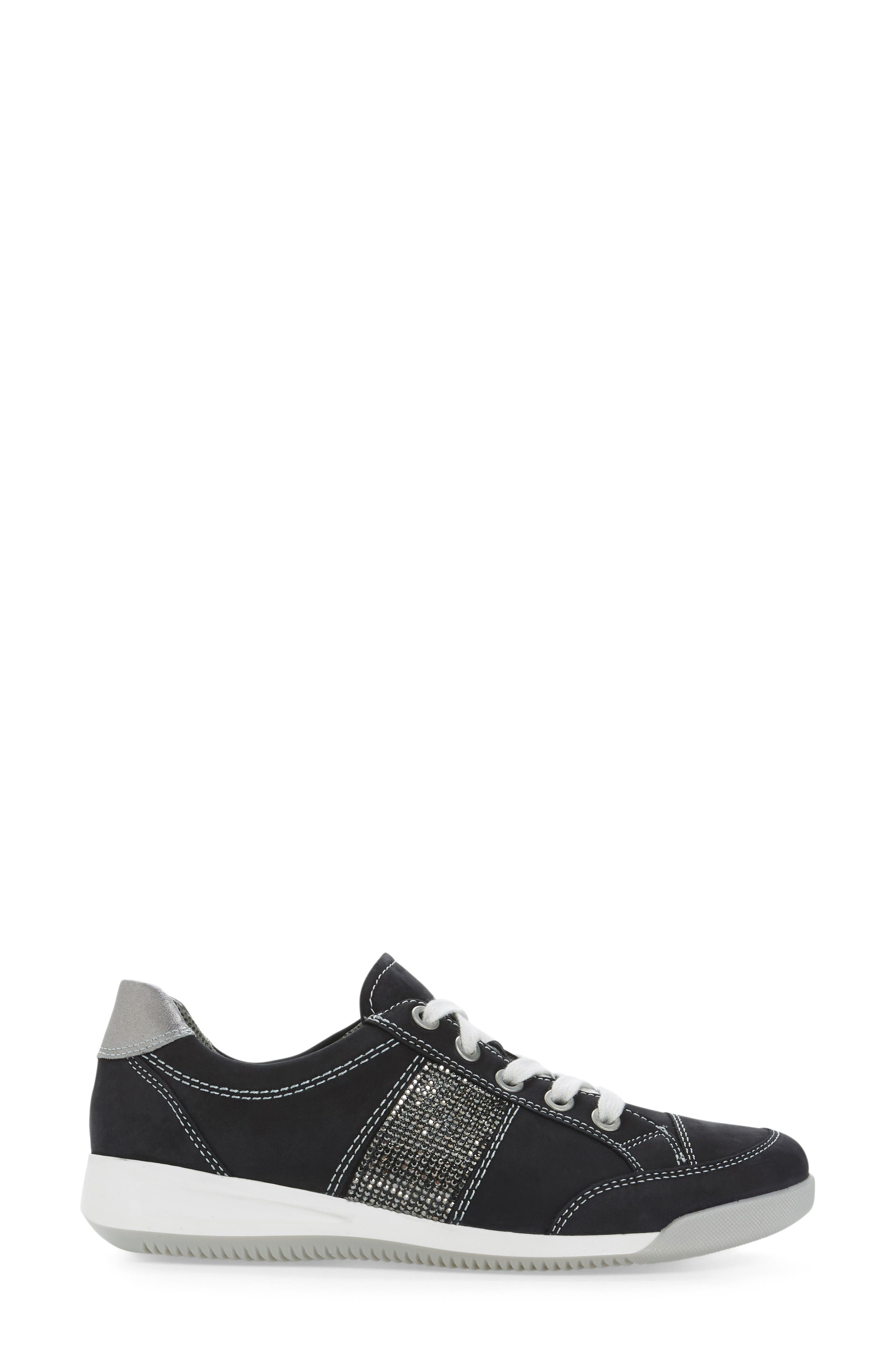 Alternate Image 3  - ara Rickie Sneaker (Women)