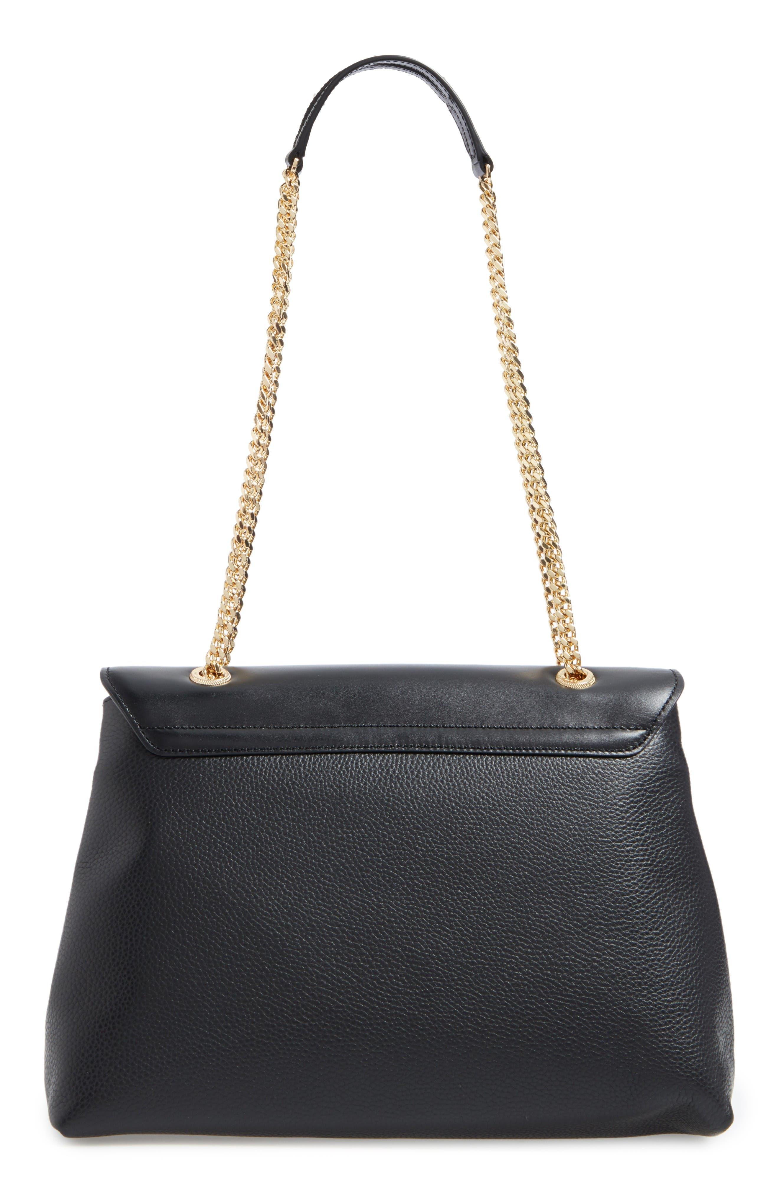 Alternate Image 2  - Ted Baker London Leather Shoulder Bag