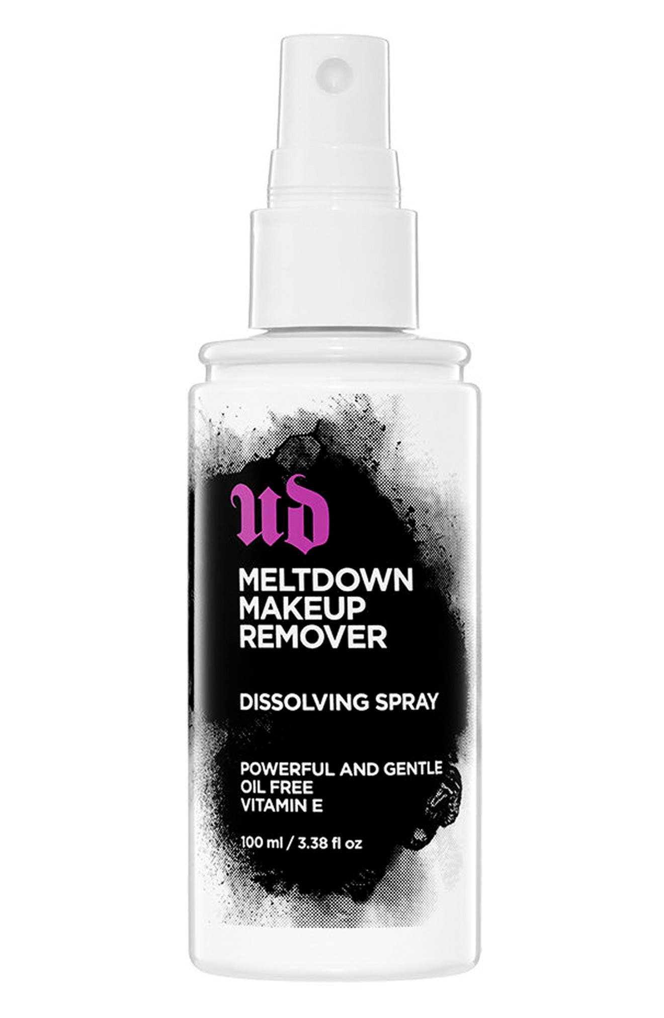 Alternate Image 3  - Urban Decay Makeup Remover Dissolving Spray