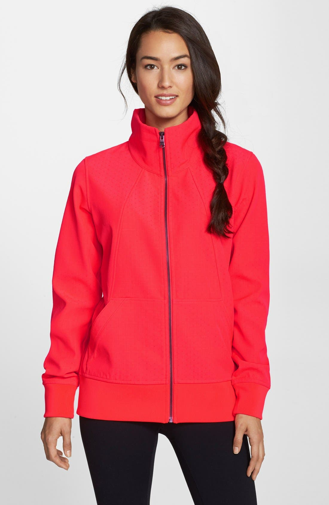 Alternate Image 1 Selected - The North Face 'Jessie' Jacket