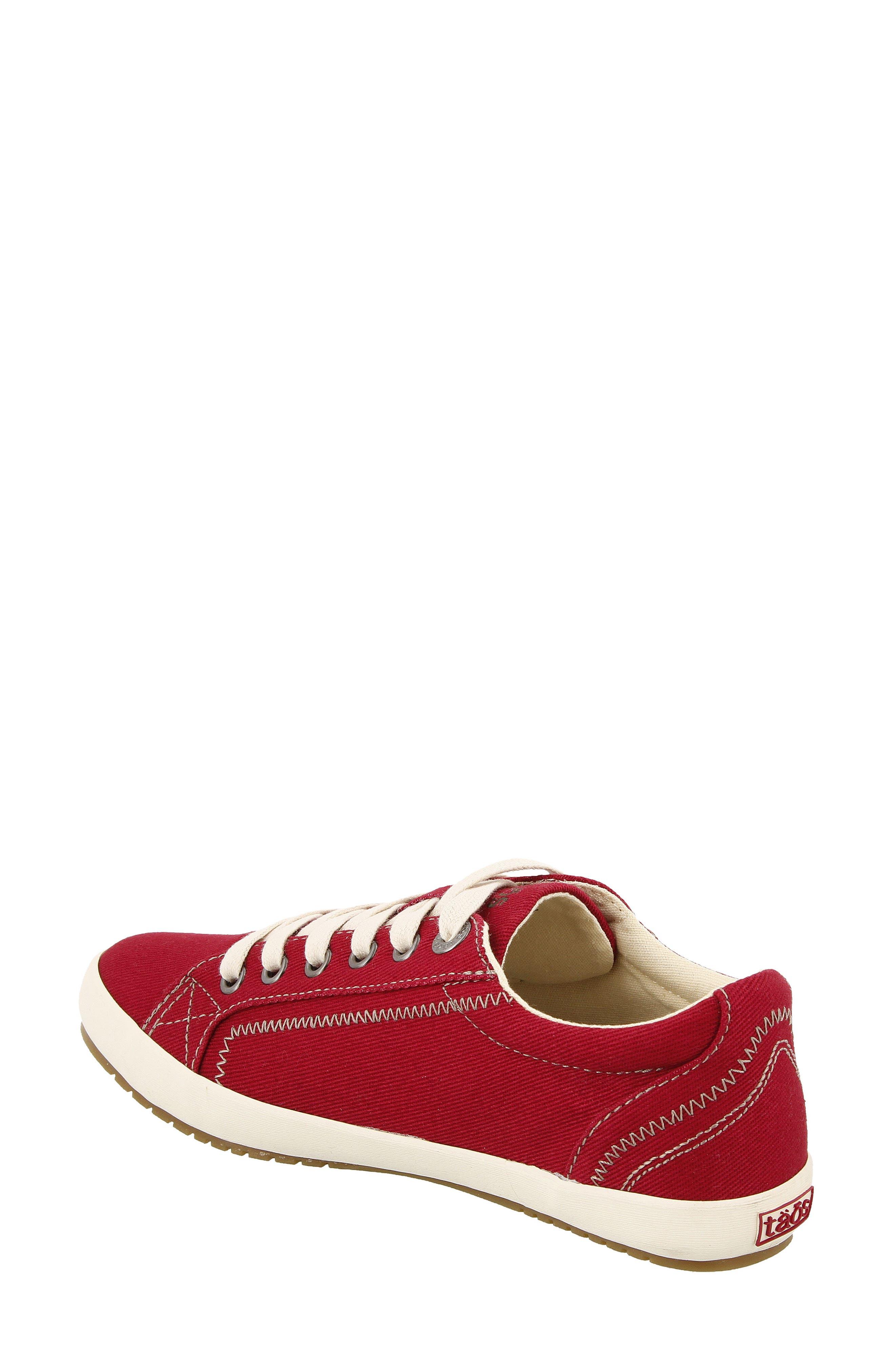 Alternate Image 2  - Taos 'Star' Sneaker (Women)