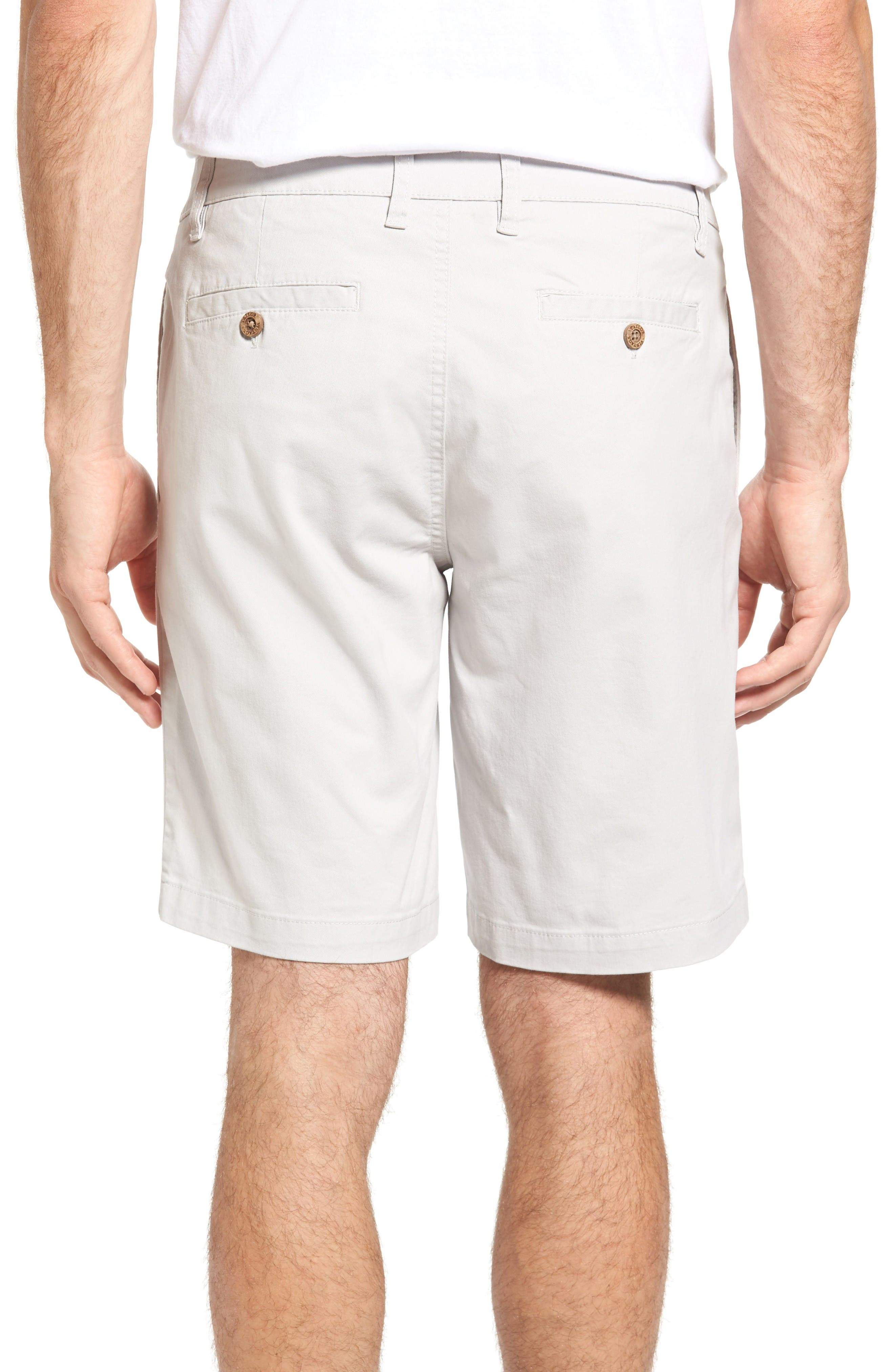 Stretch Twill Walking Shorts,                             Alternate thumbnail 2, color,                             Cloud