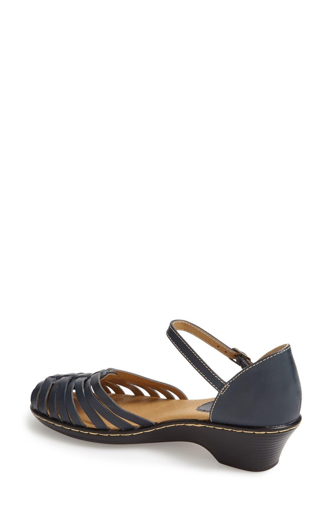 Alternate Image 2  - Softspots 'Tatianna' Sandal