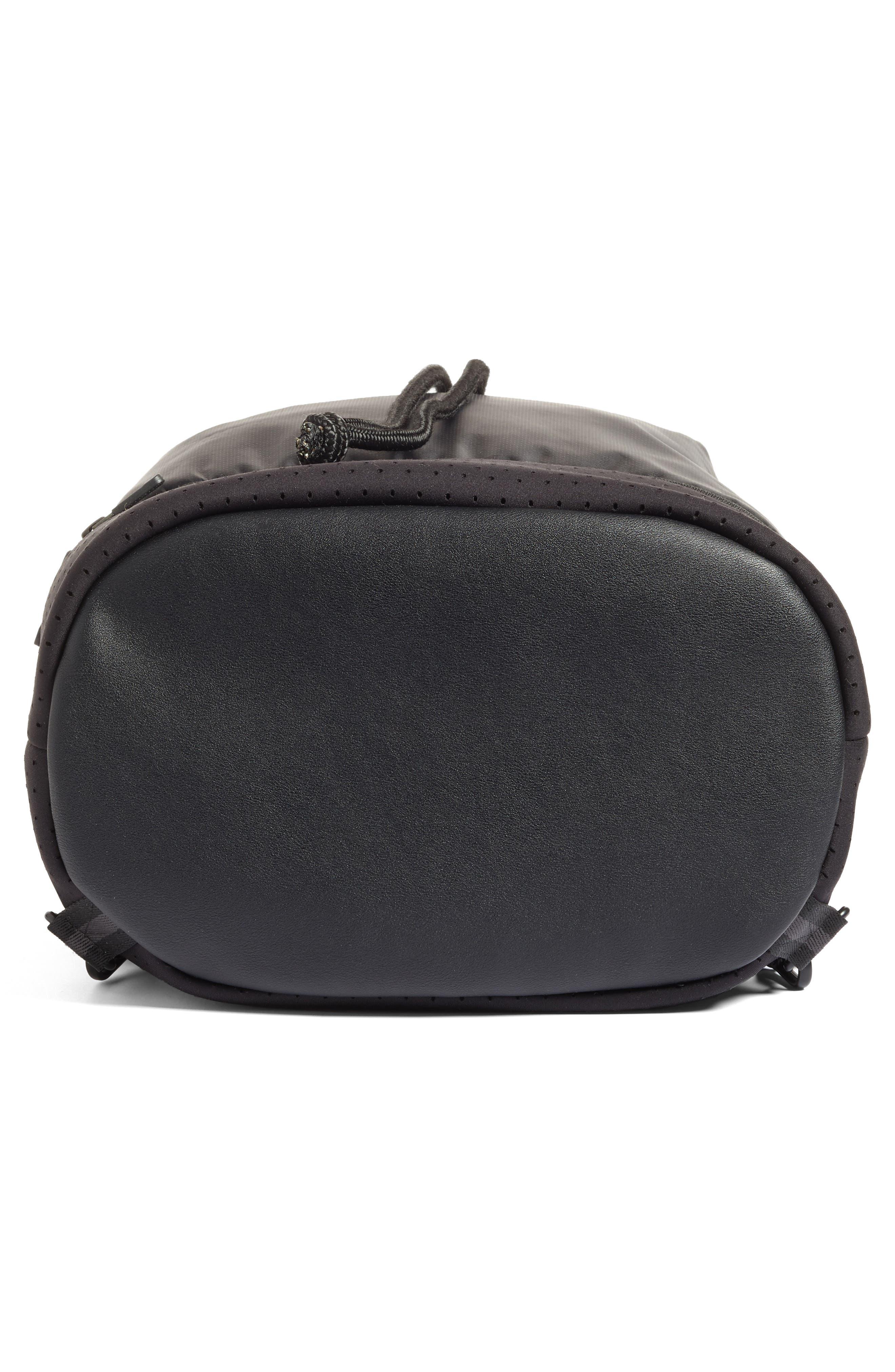 Alternate Image 6  - Zella Convertible Backpack