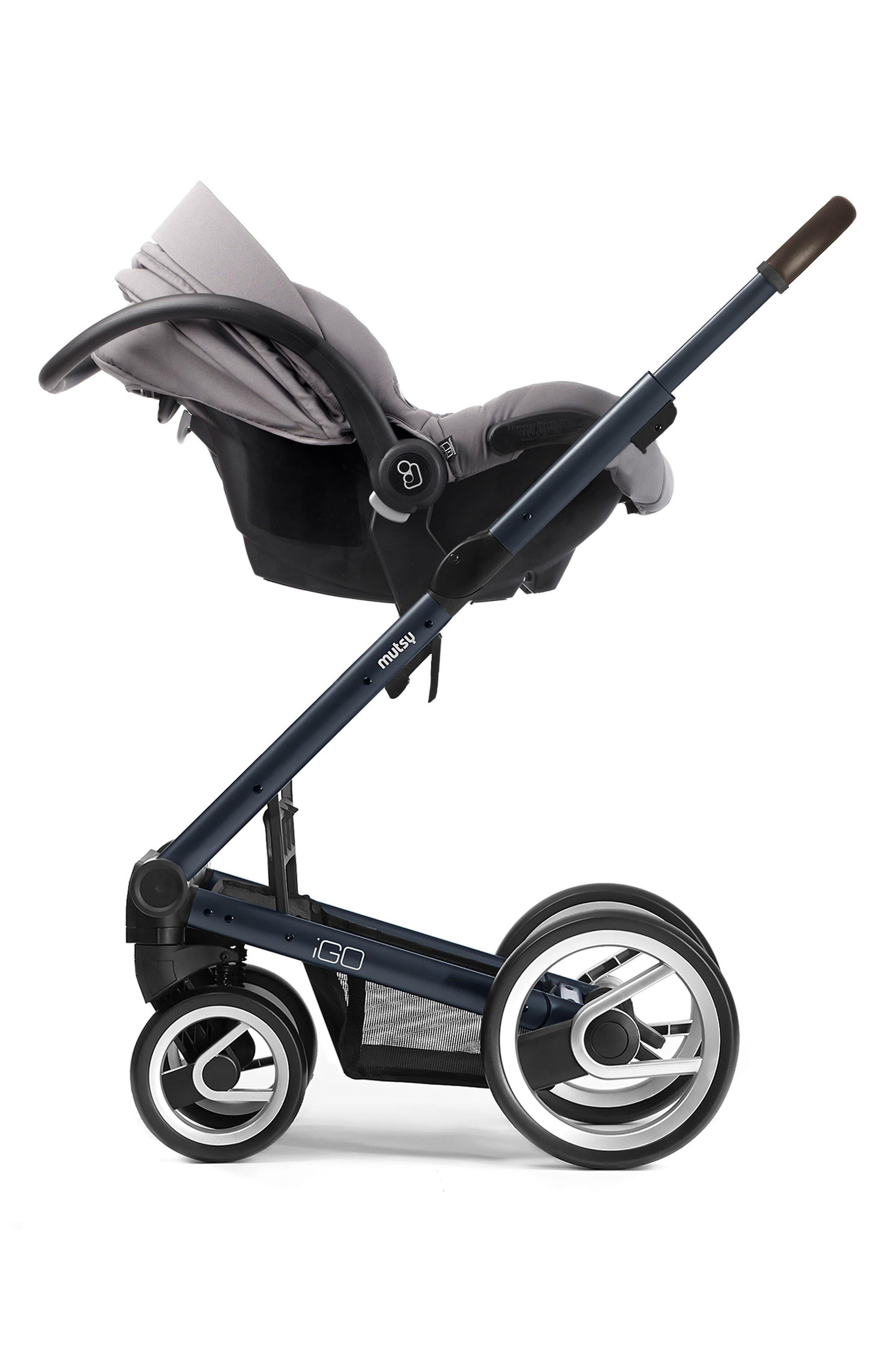 Alternate Image 5  - Mutsy Igo - Farmer Earth Stroller