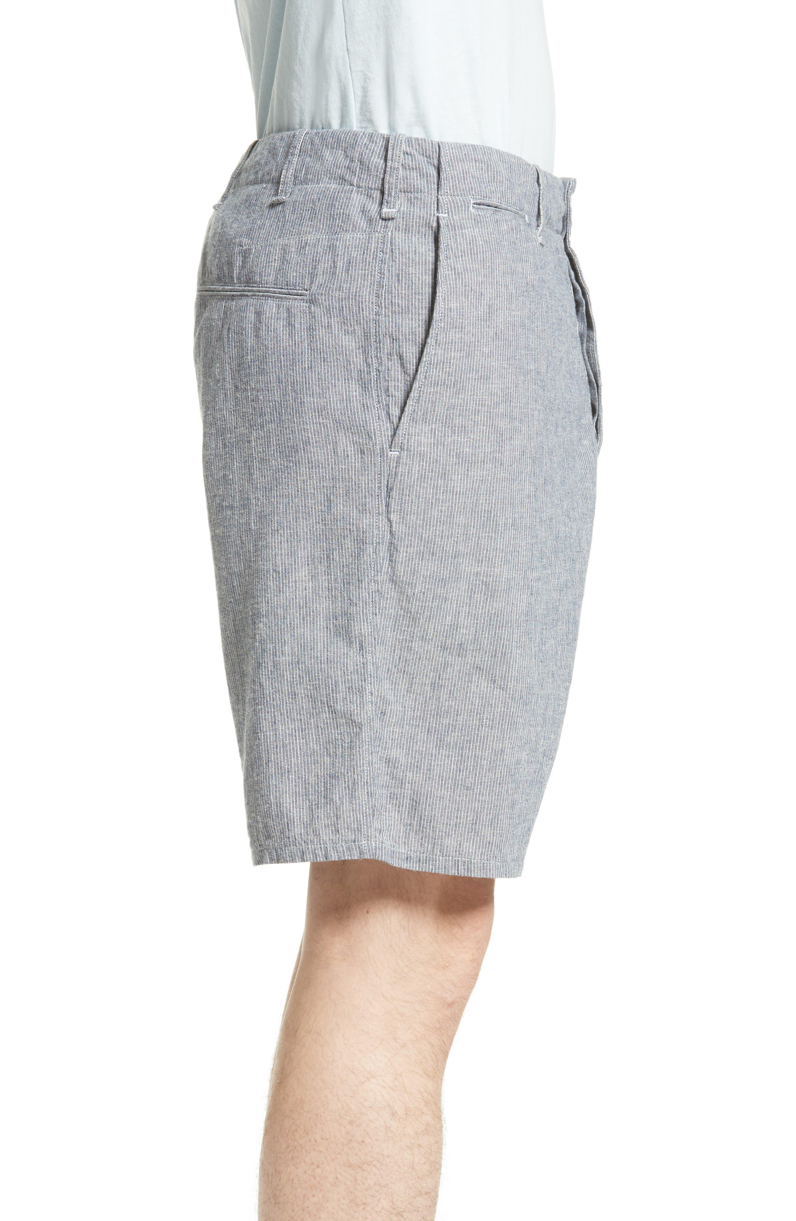 Alternate Image 3  - rag & bone Beach II Shorts