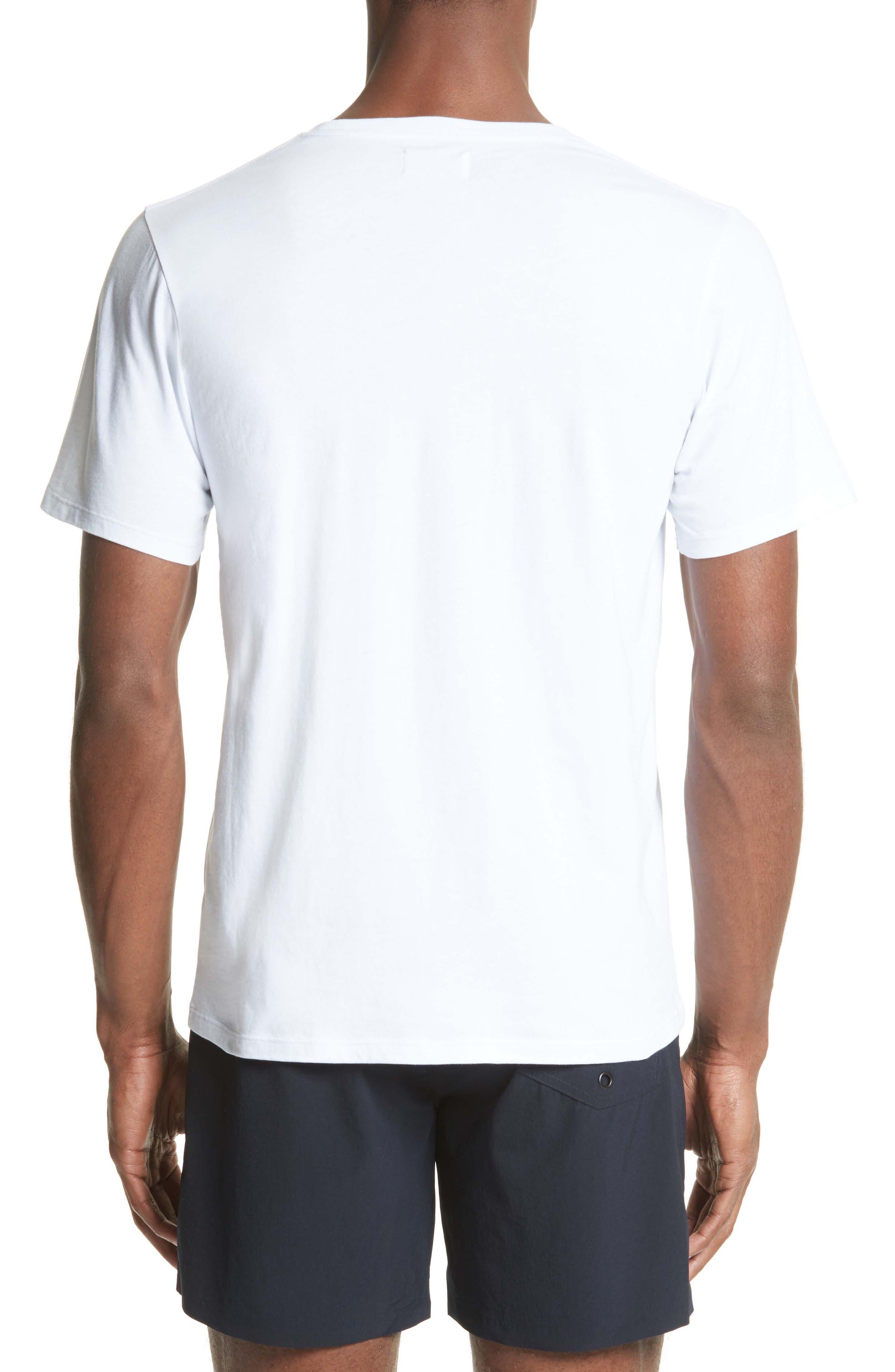 Alternate Image 2  - Saturdays NYC T-Shirt