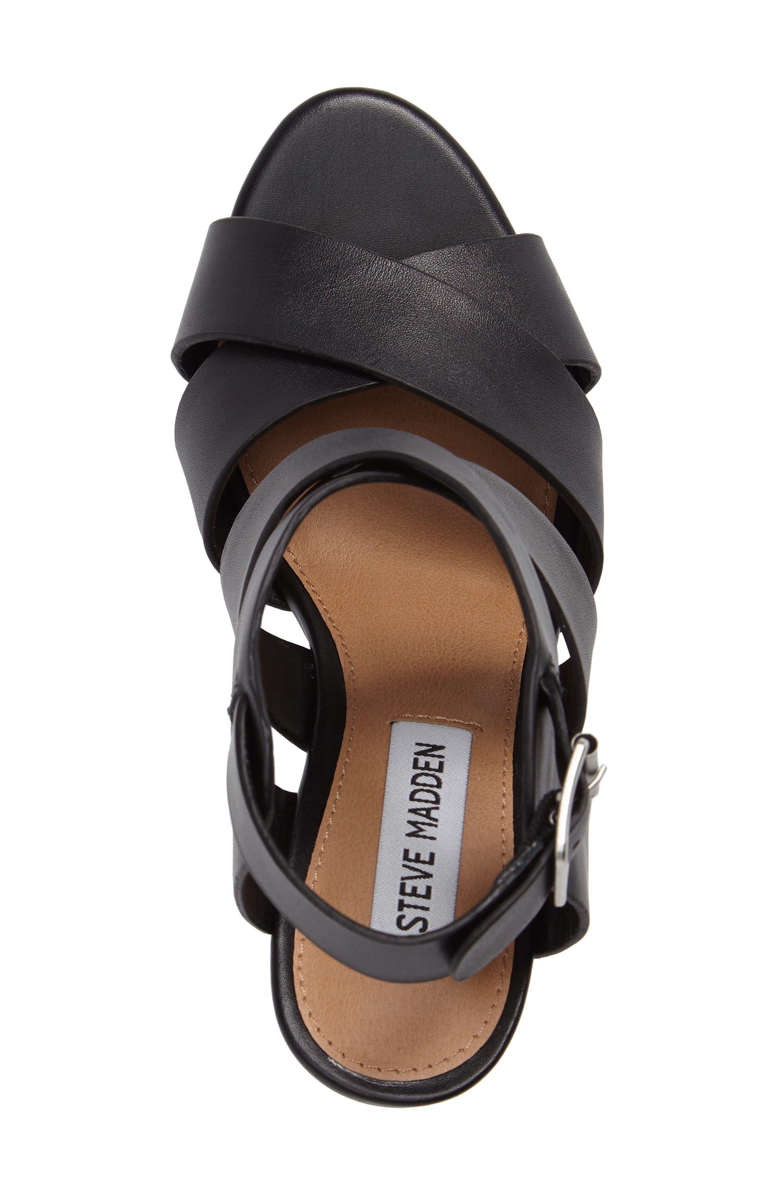 Alternate Image 5  - Steve Madden Whisper Sandal (Women)