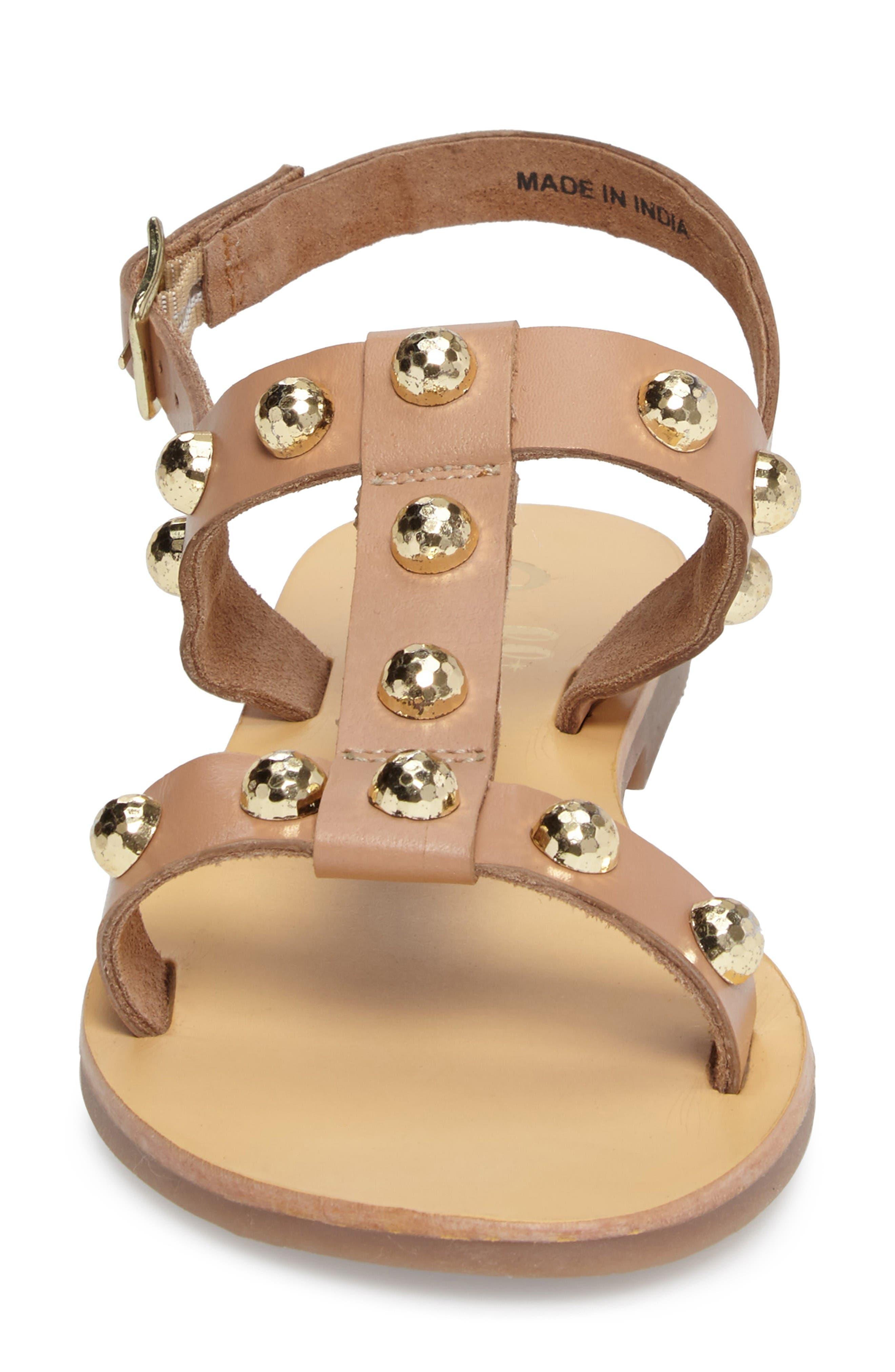 Alternate Image 4  - Callisto Bristol Sandal (Women)