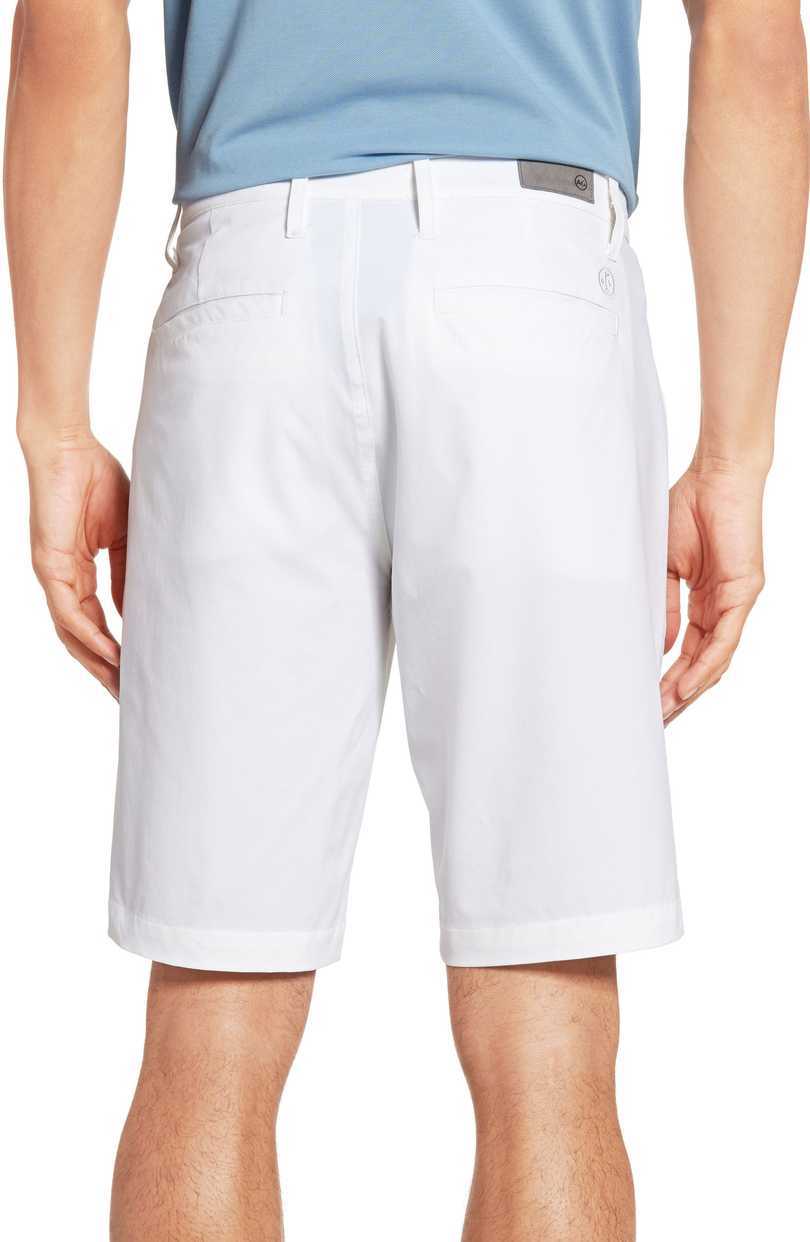 Canyon Shorts,                             Alternate thumbnail 2, color,                             Bright White