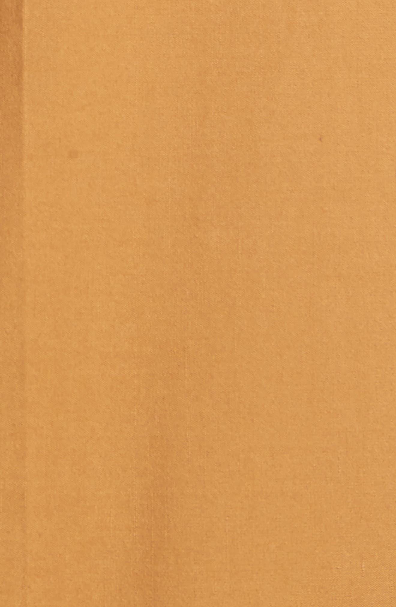 Alternate Image 6  - Sea Cuffed Crop Pants