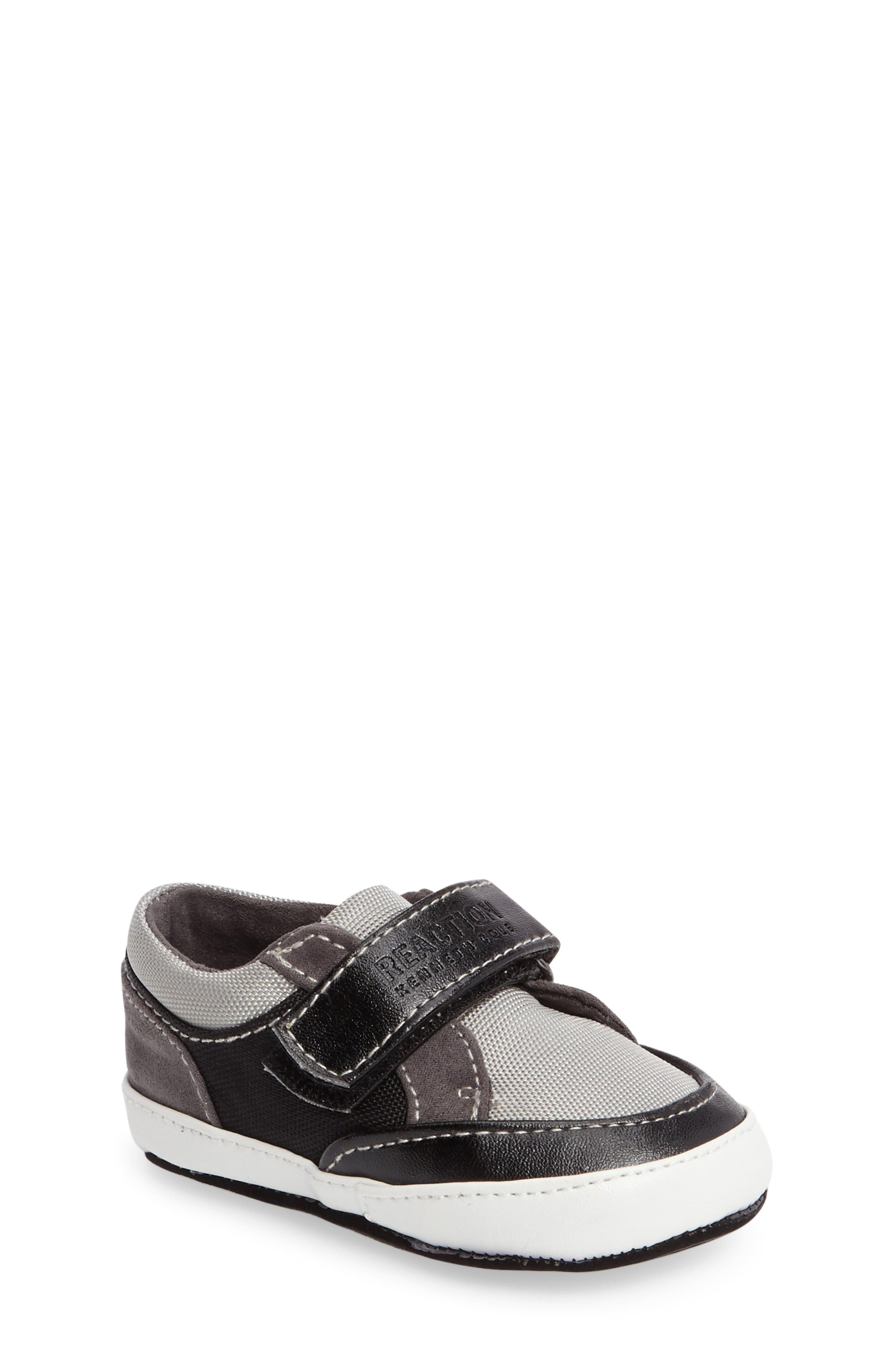 Alternate Image 1 Selected - Kenneth Cole New York Danny Sneaker (Baby)
