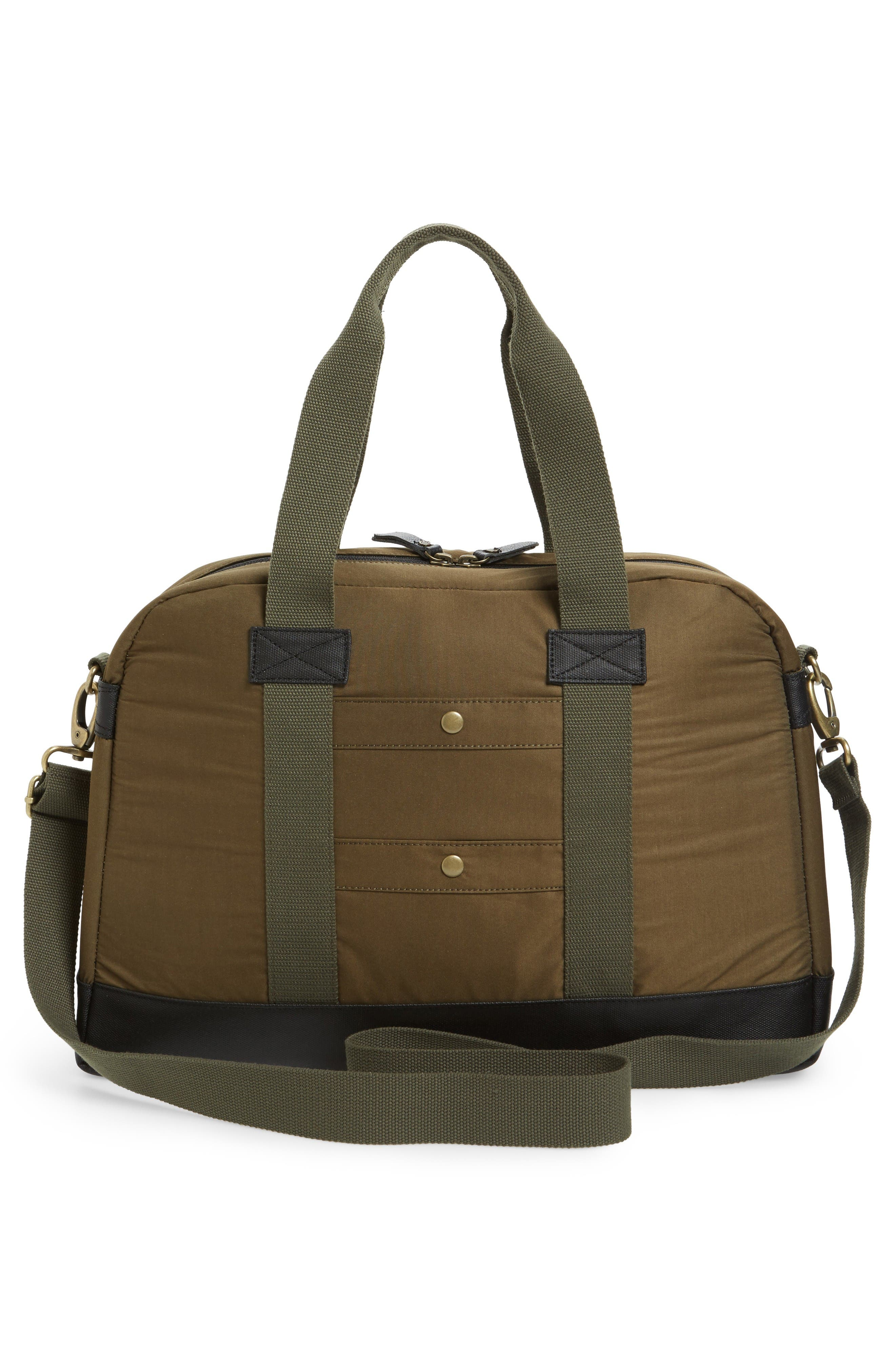 Alternate Image 3  - HEX Laptop Duffel Bag