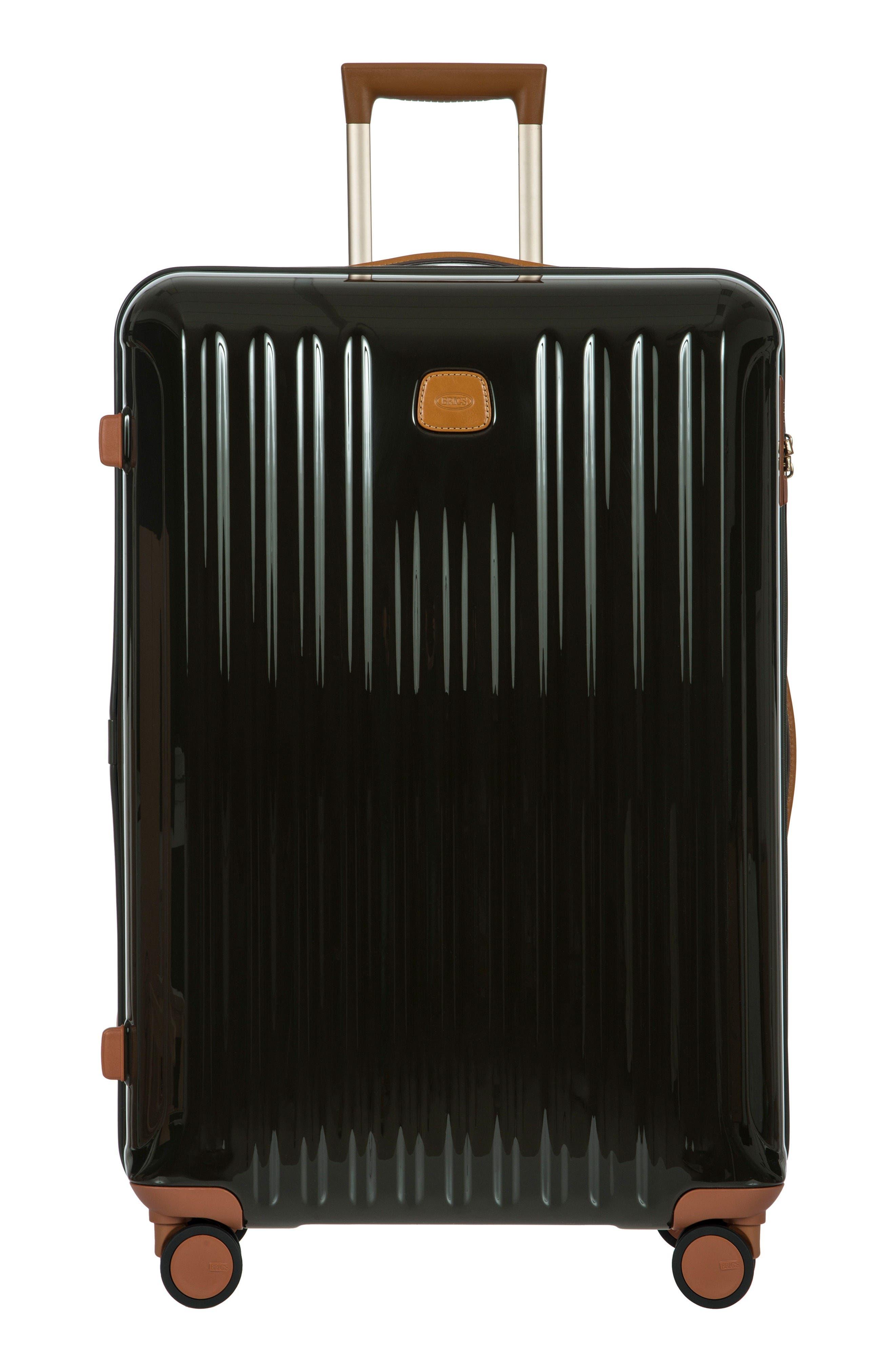 BRICS Capri 30-Inch Rolling Suitcase