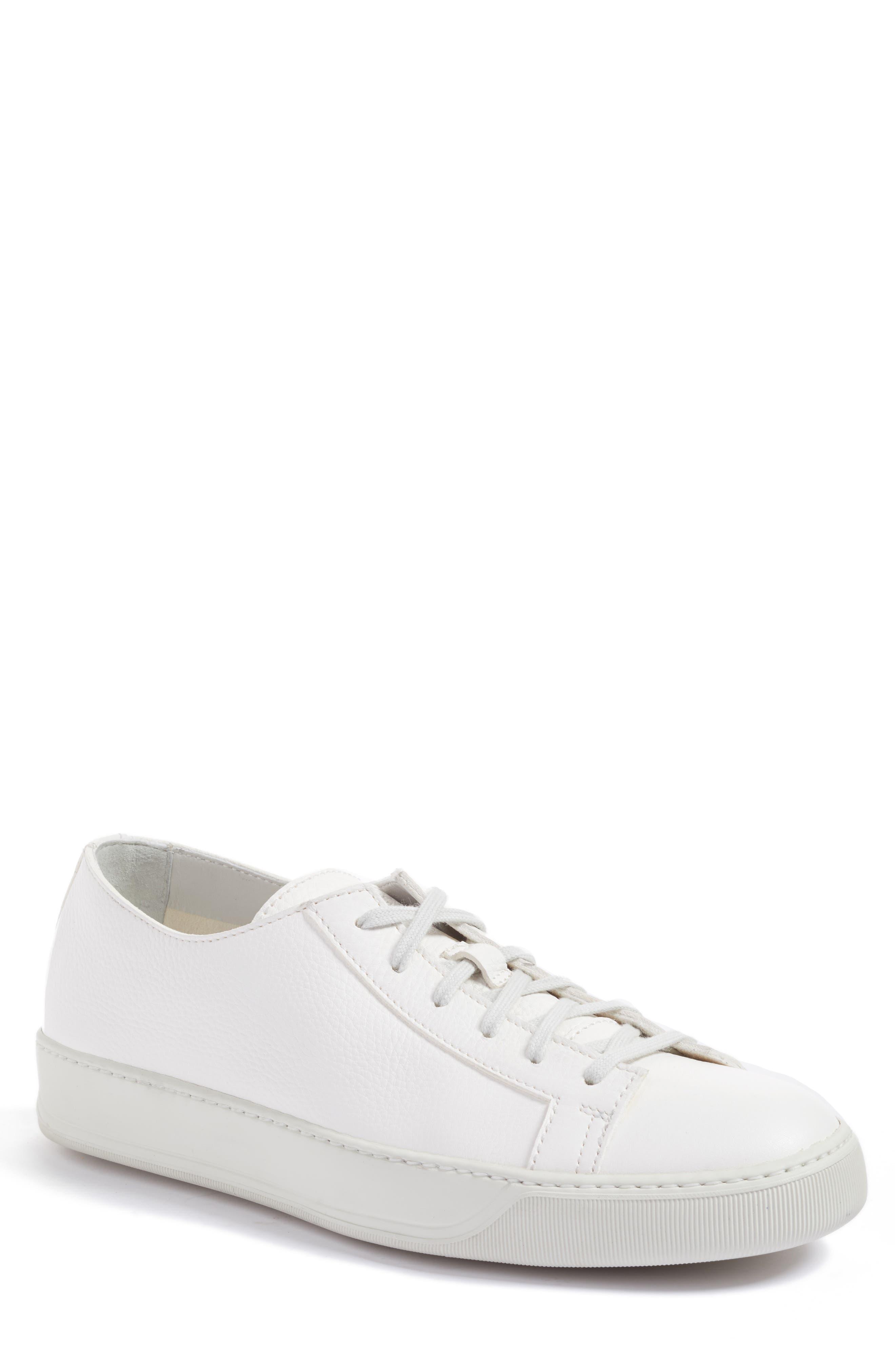 Santoni Cleanic Sneaker (Men)