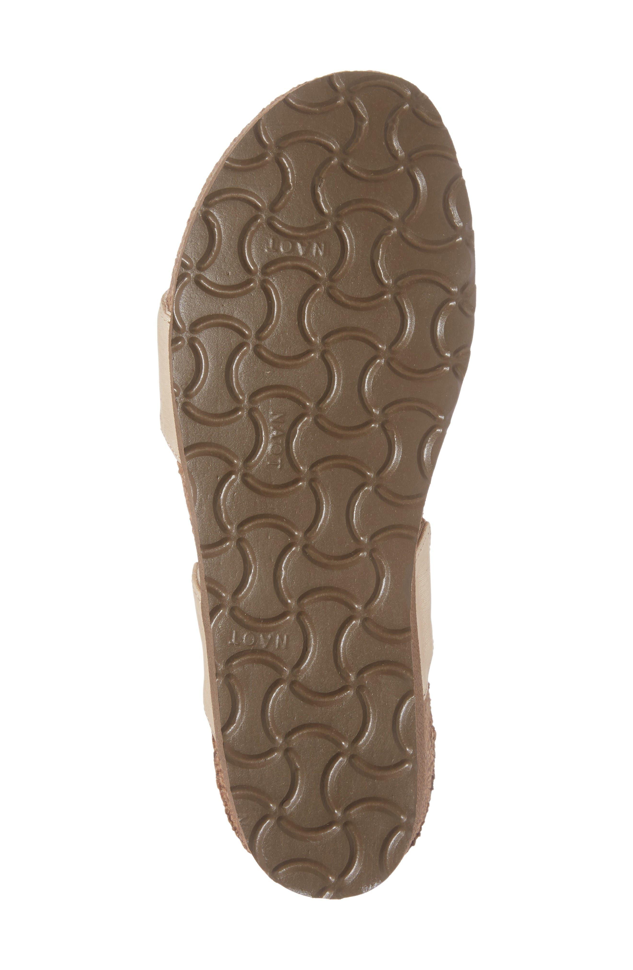 Alternate Image 6  - Naot 'Susan' Sandal (Women)