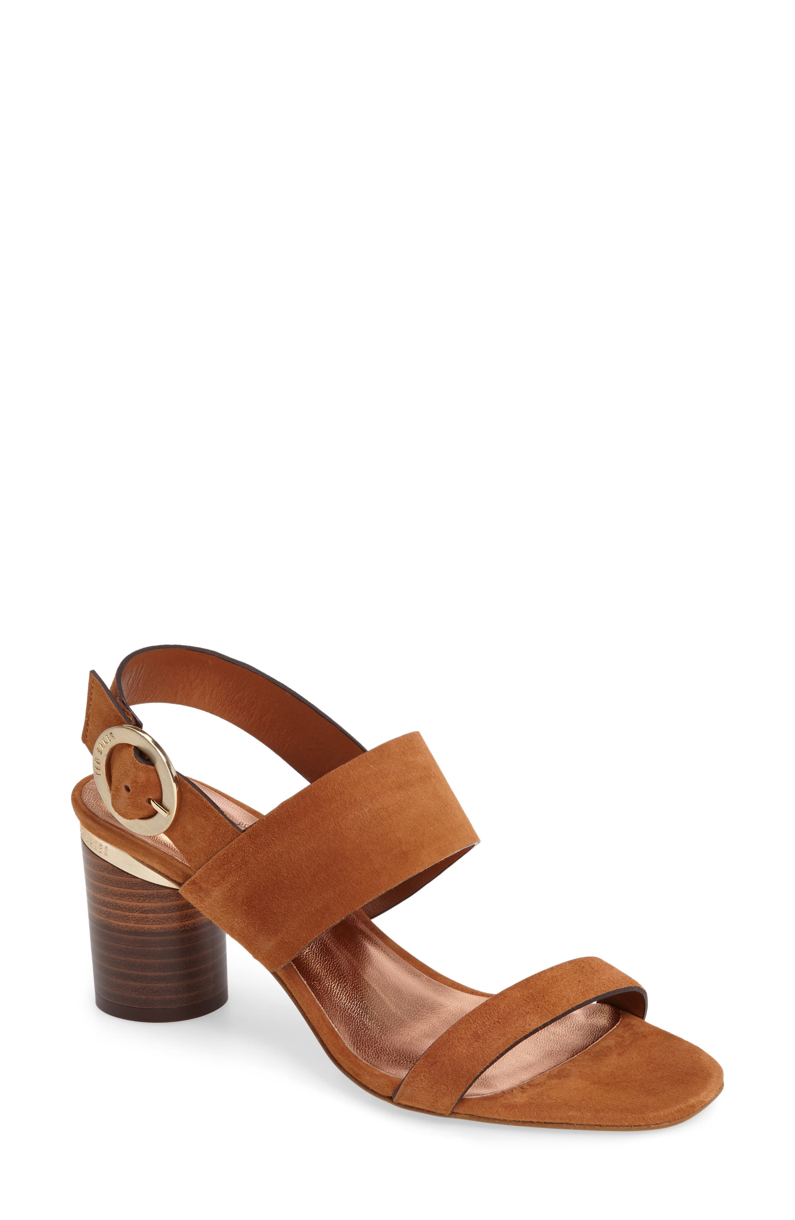 Ted Baker London Azmara Sandal (Women)