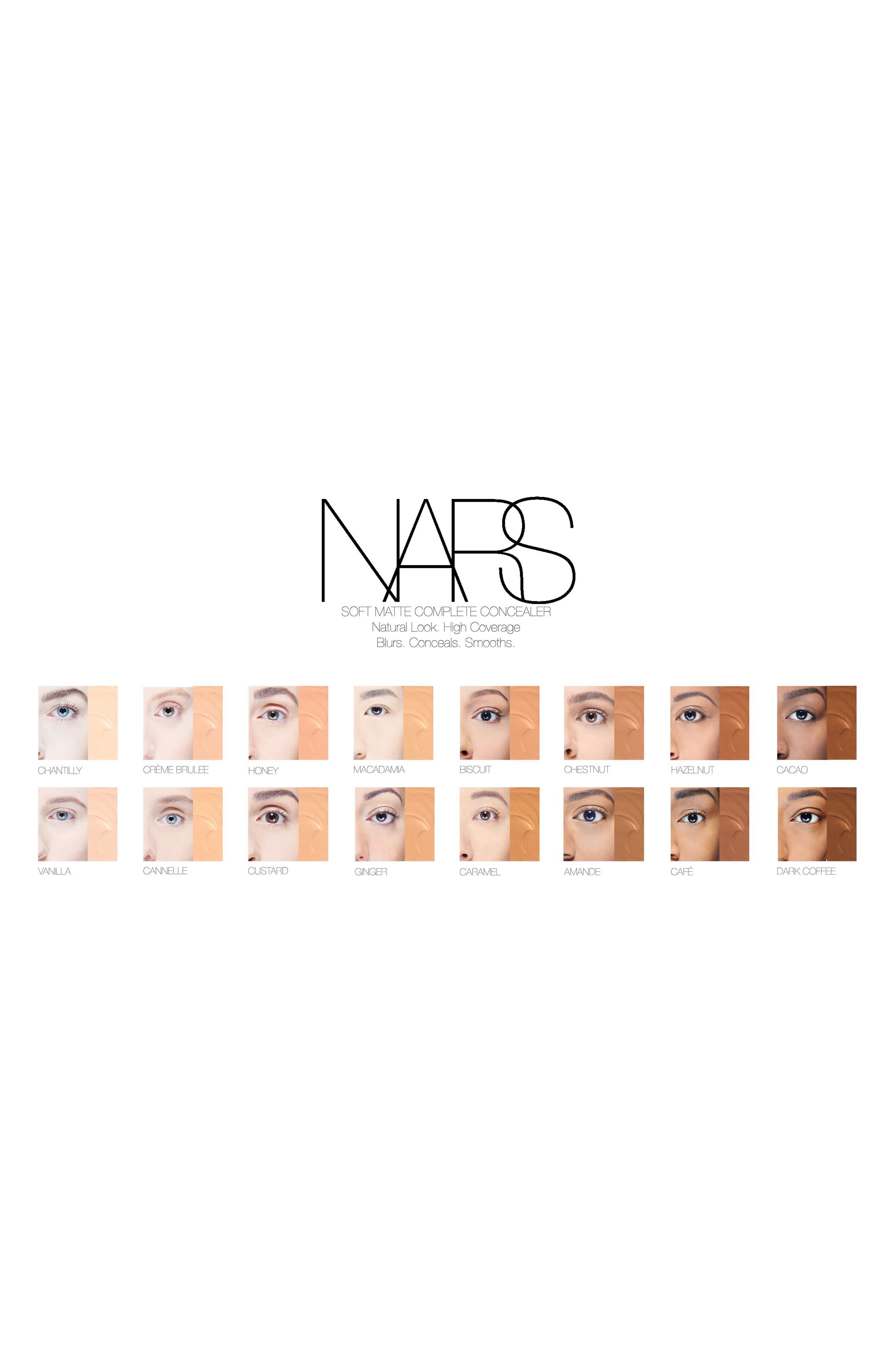 Alternate Image 11  - NARS Soft Matte Concealer
