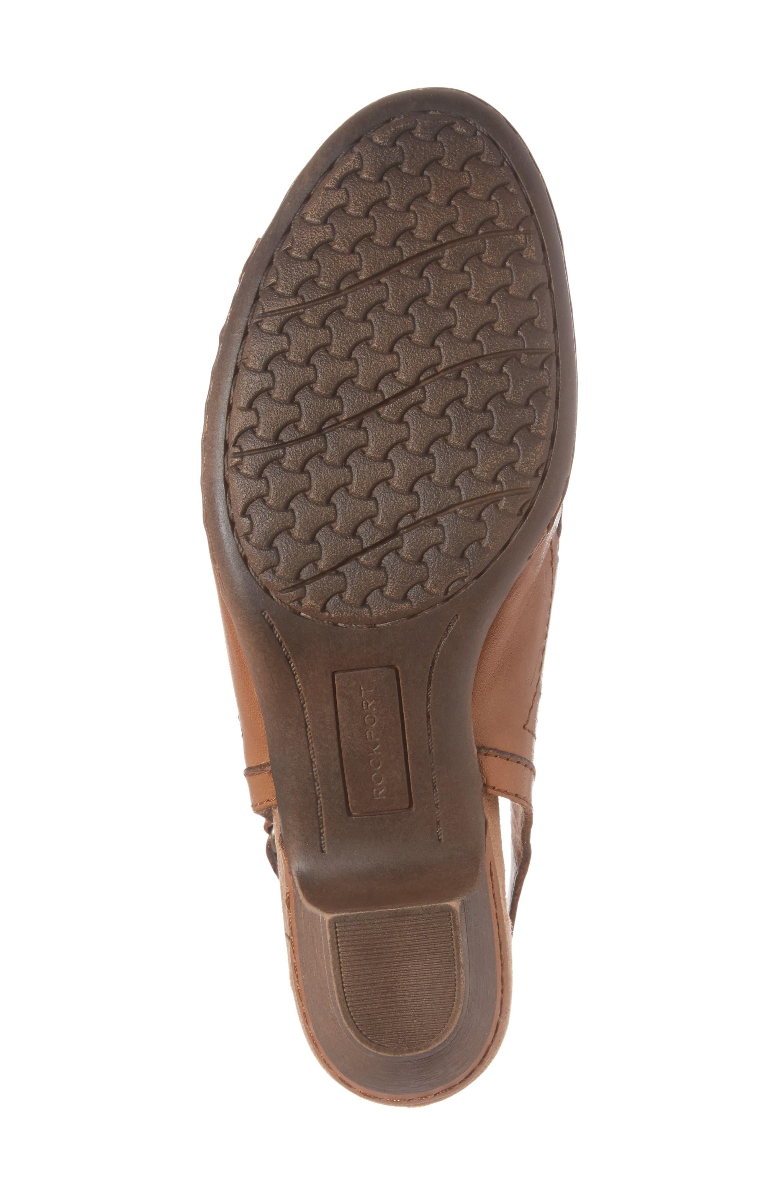 Alternate Image 6  - Rockport Cobb Hill Abbott Slingback Sandal (Women)