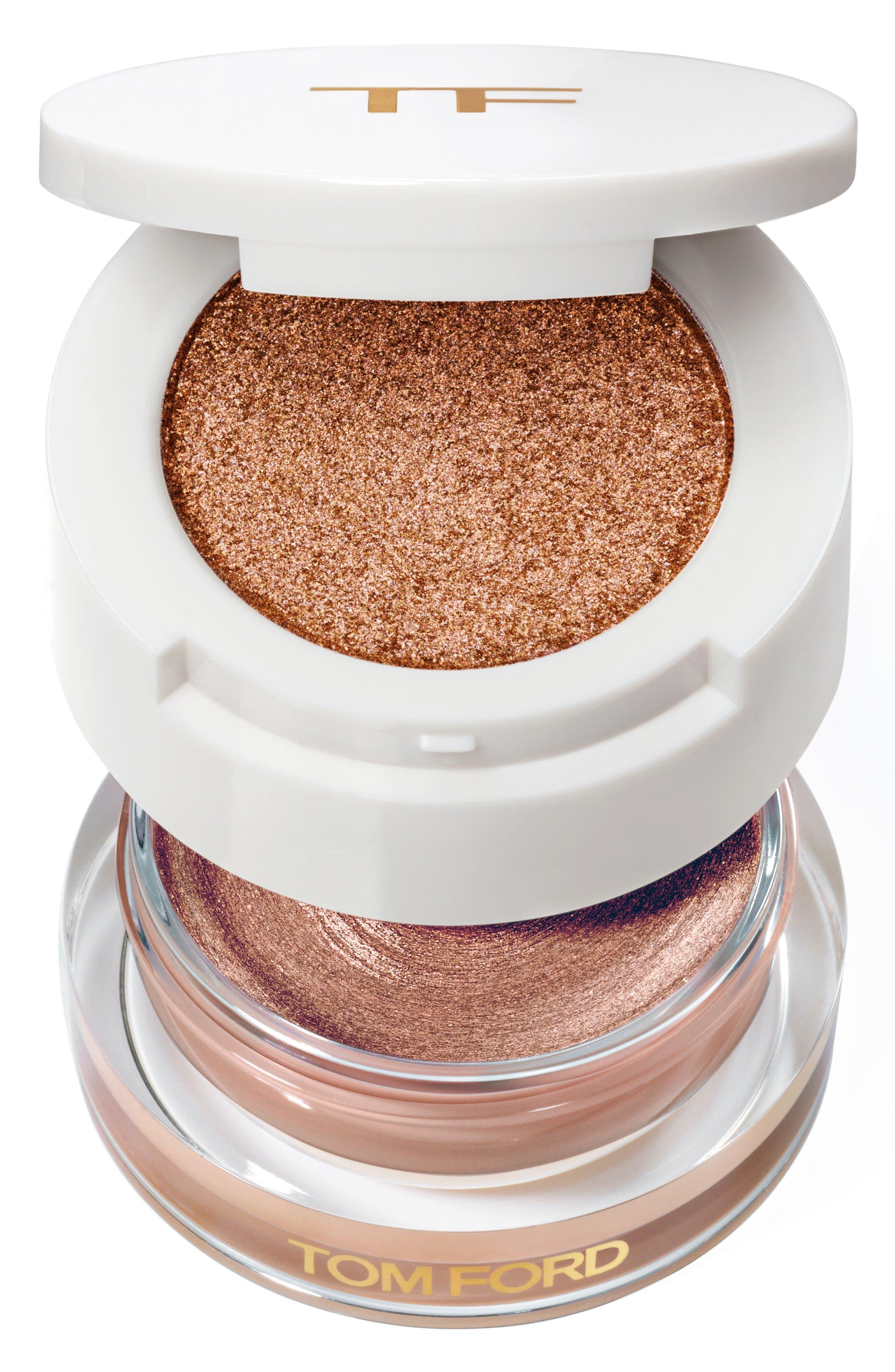 Tom Ford Cream & Powder Eye Color Duo