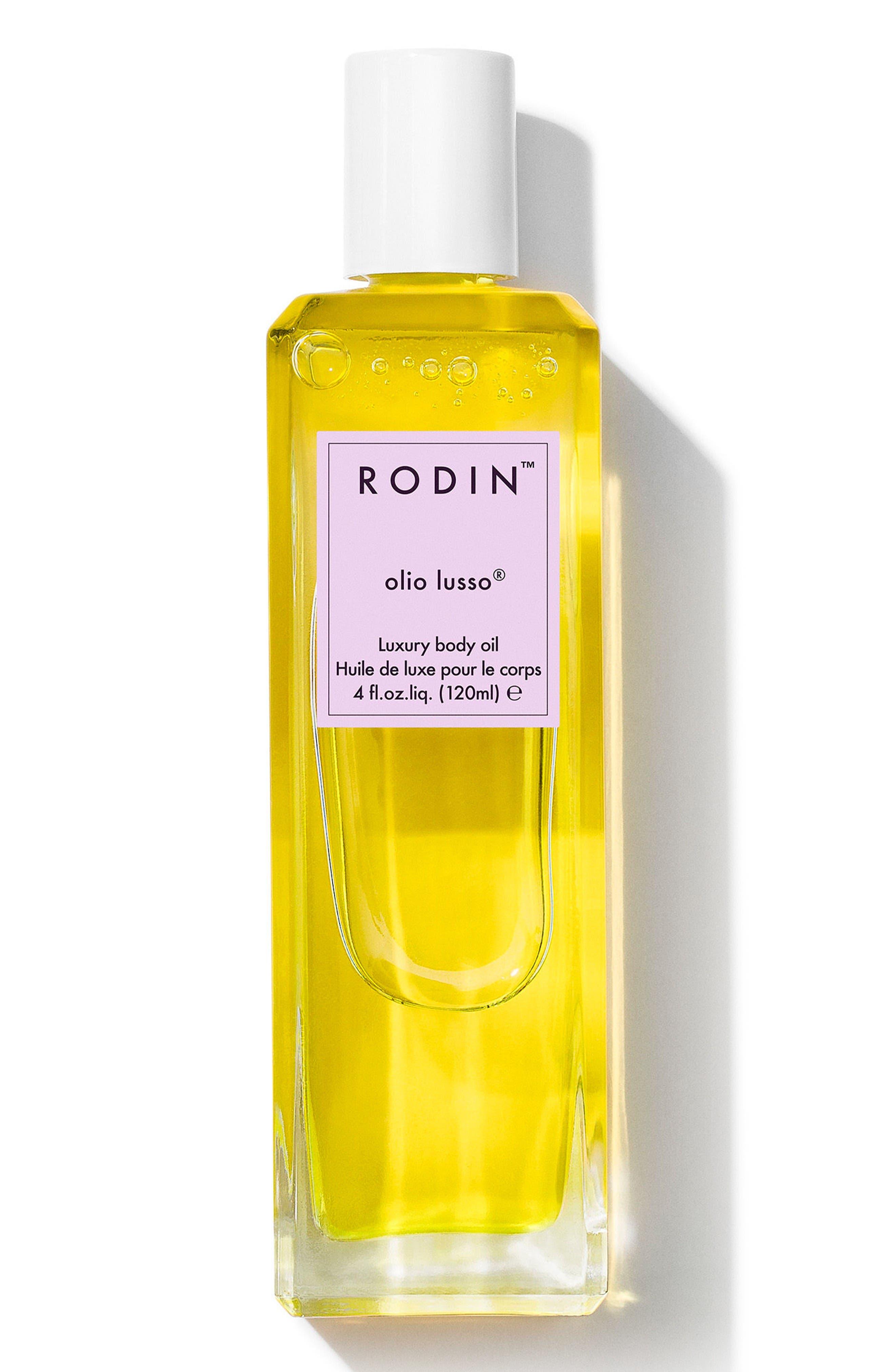 Lavender Absolute Body Oil,                         Main,                         color, No Color