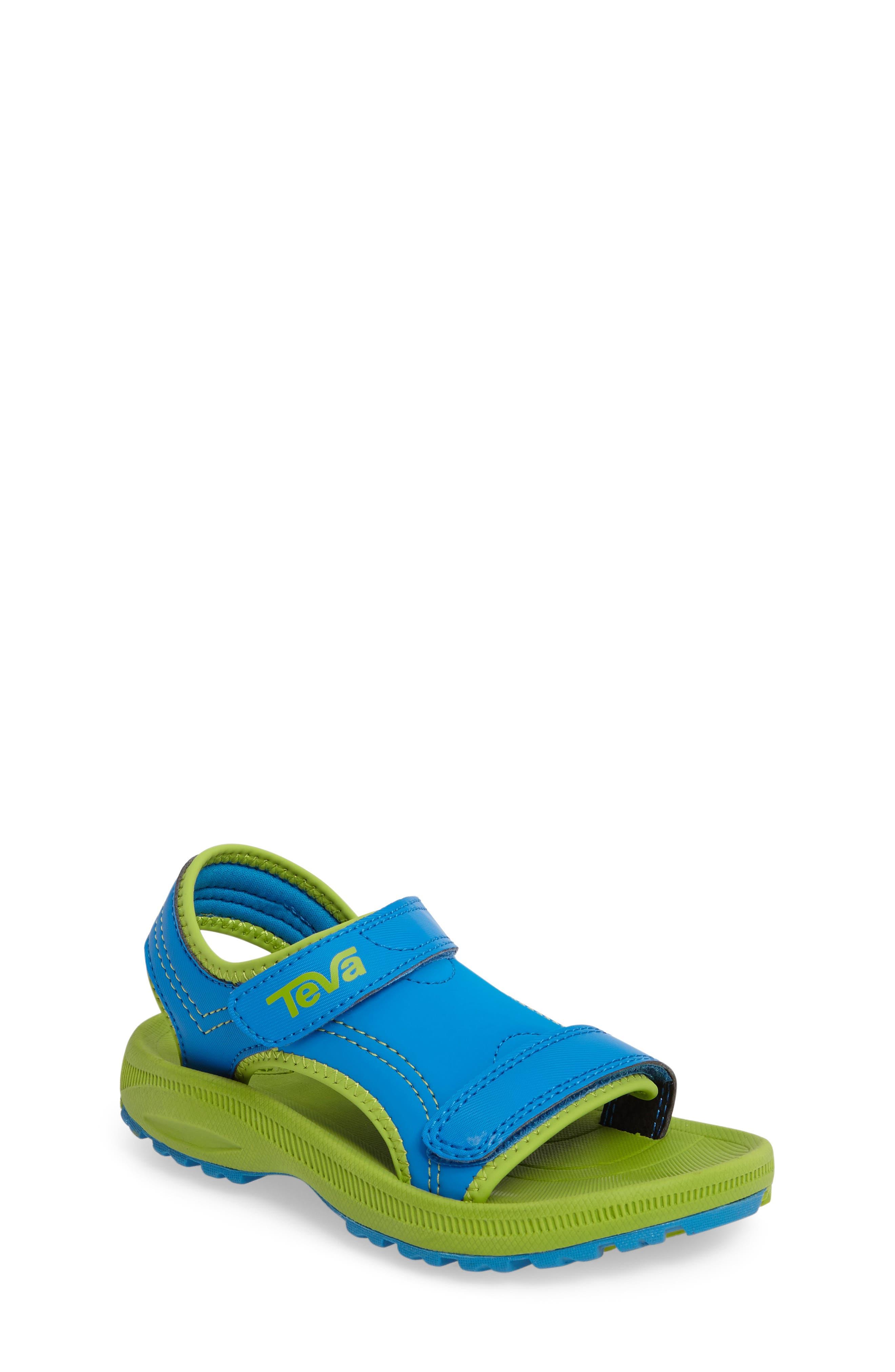 Teva 'Psyclone 5' Sandal (Baby, Walker, Toddler & Little Kid)