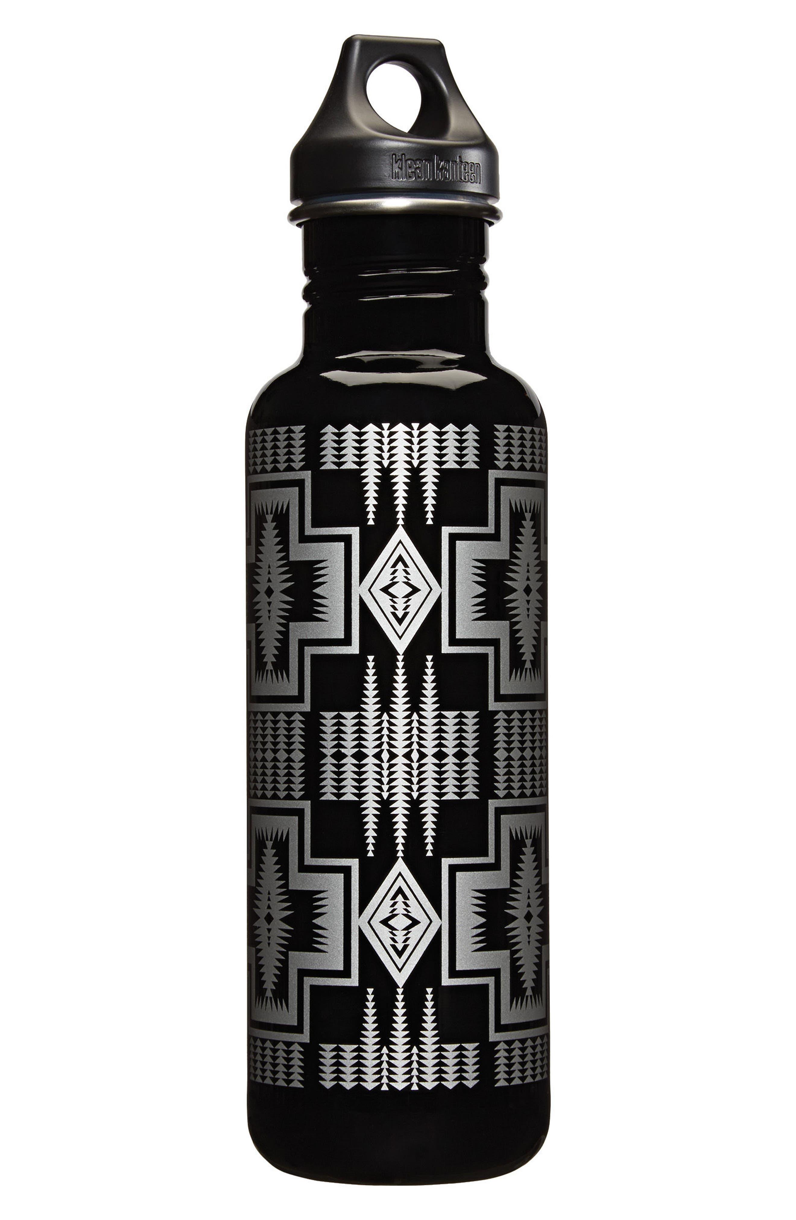 Pendleton Stainless Steel Water Bottle