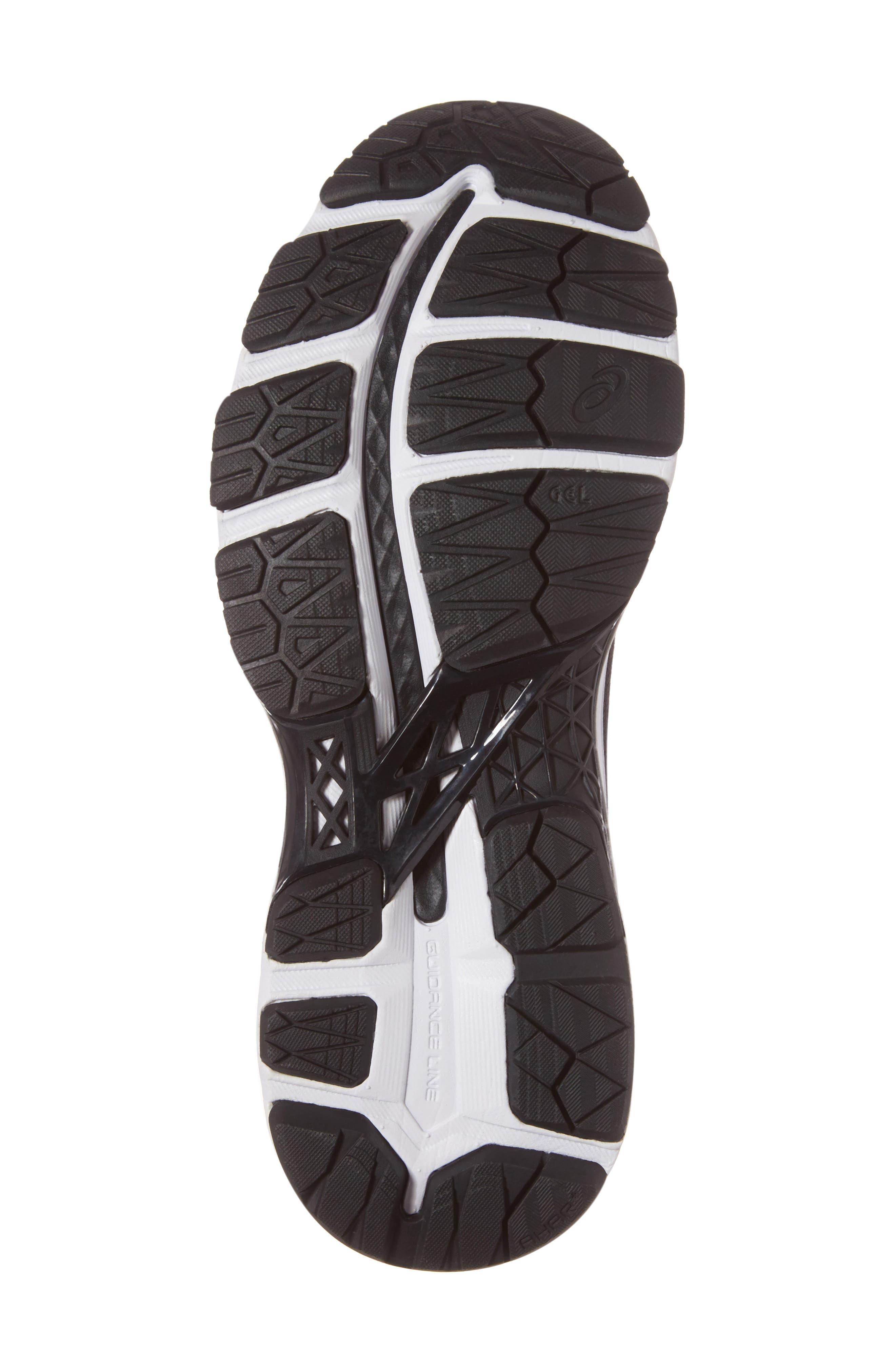 Alternate Image 5  - ASICS® GEL-Kayano® 24 Running Shoe (Women)