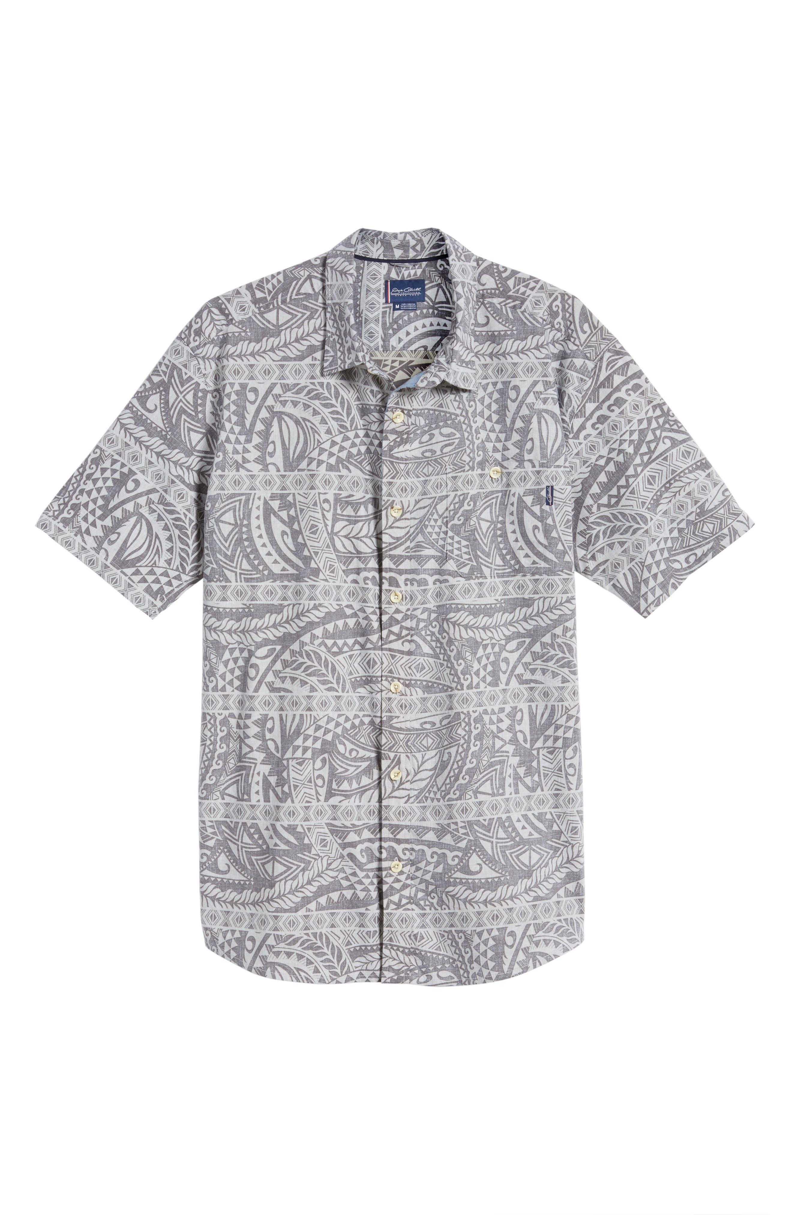 Alternate Image 6  - Jack O'Neill West Winds Sport Shirt