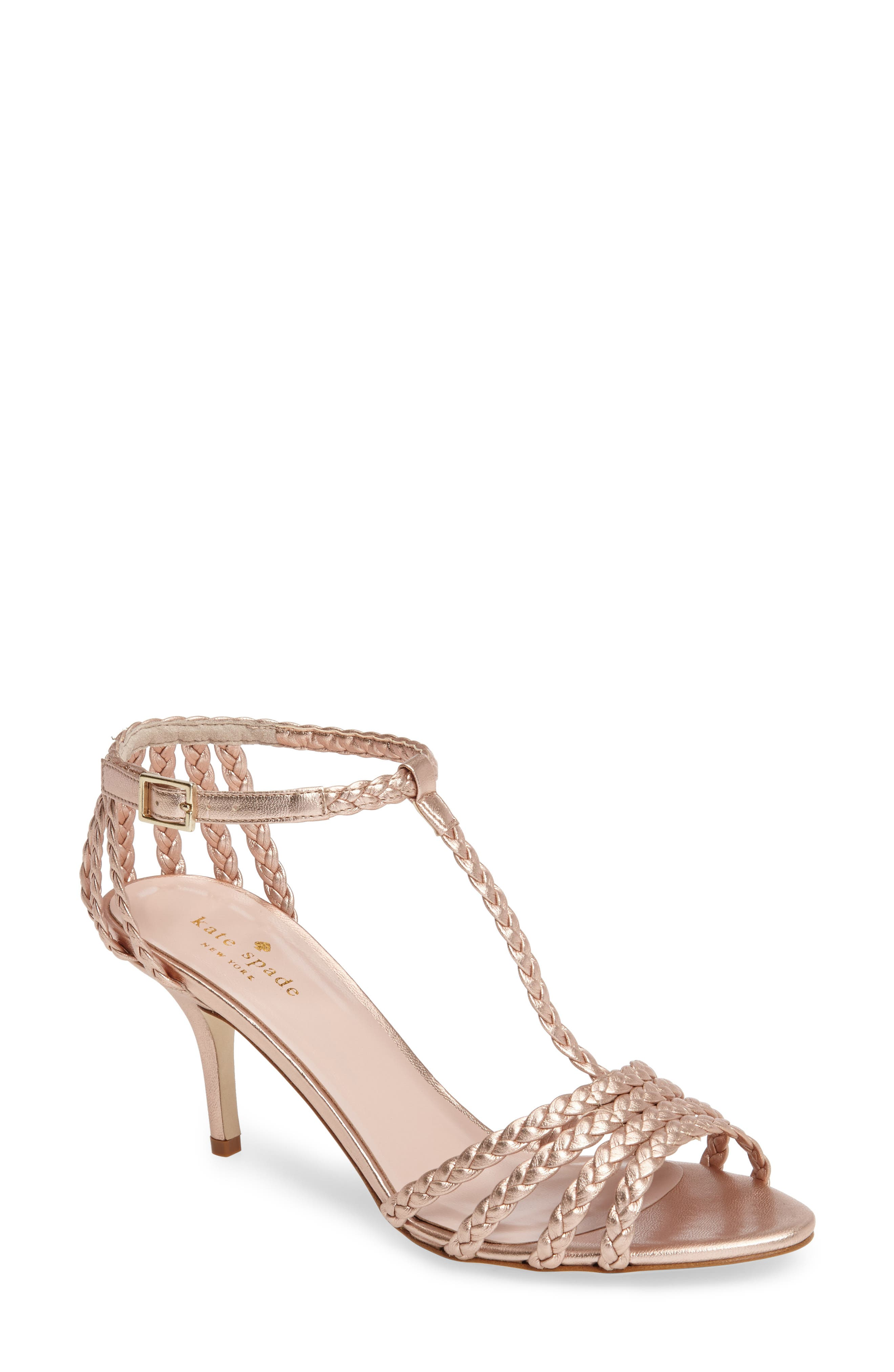 KATE SPADE NEW YORK sullivan strappy sandal