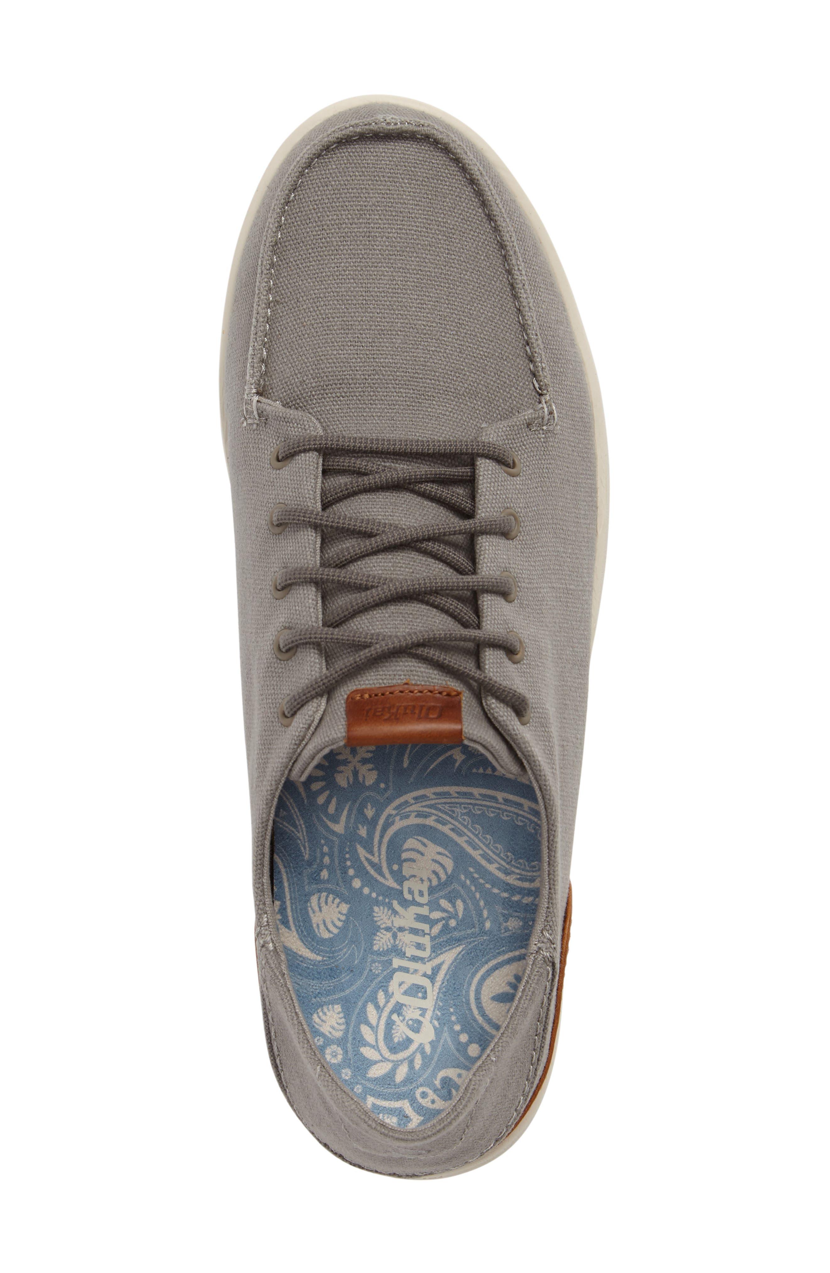 Alternate Image 5  - OluKai Manoa Sneaker (Men)