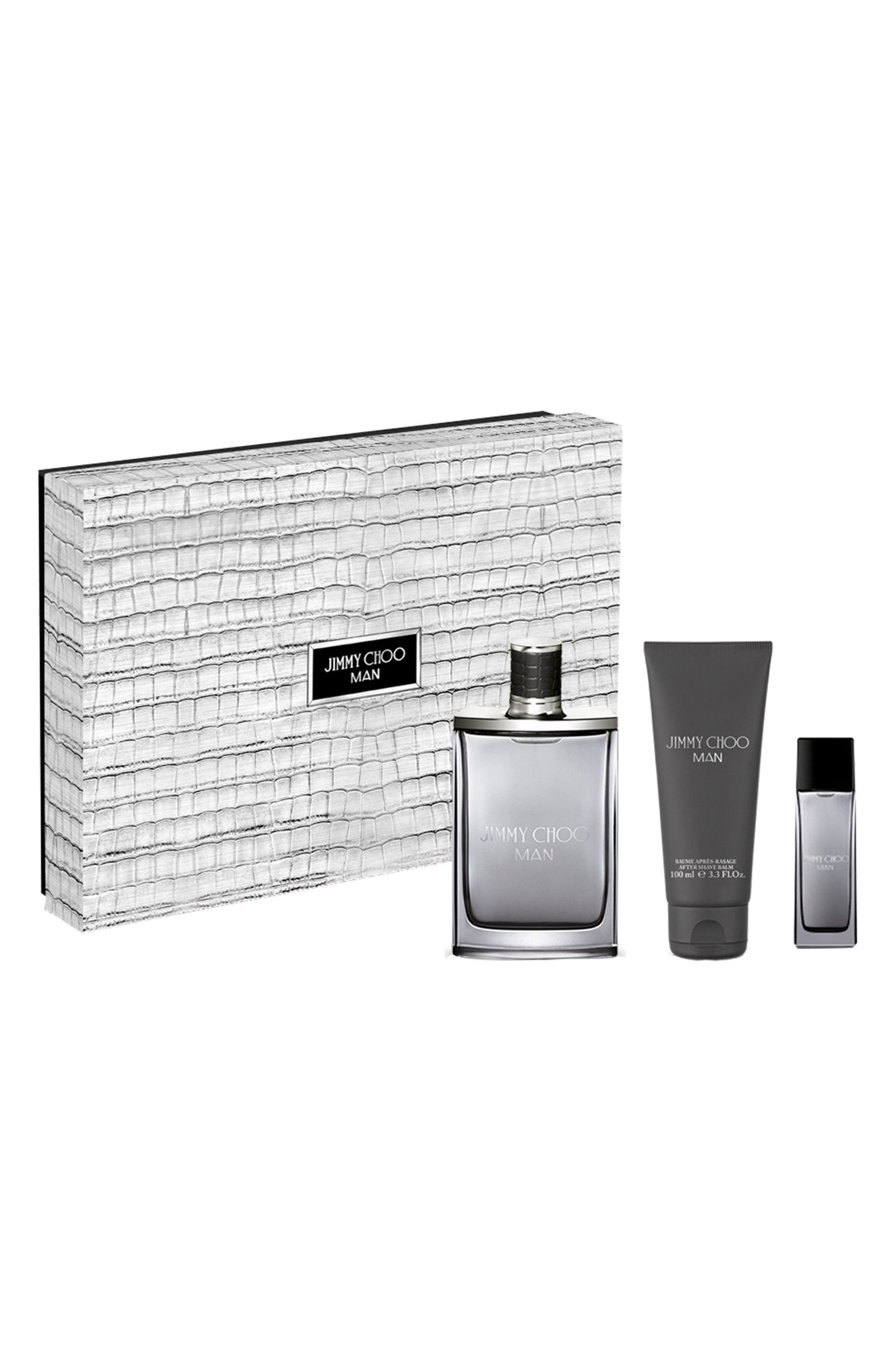 Jimmy Choo MAN Set