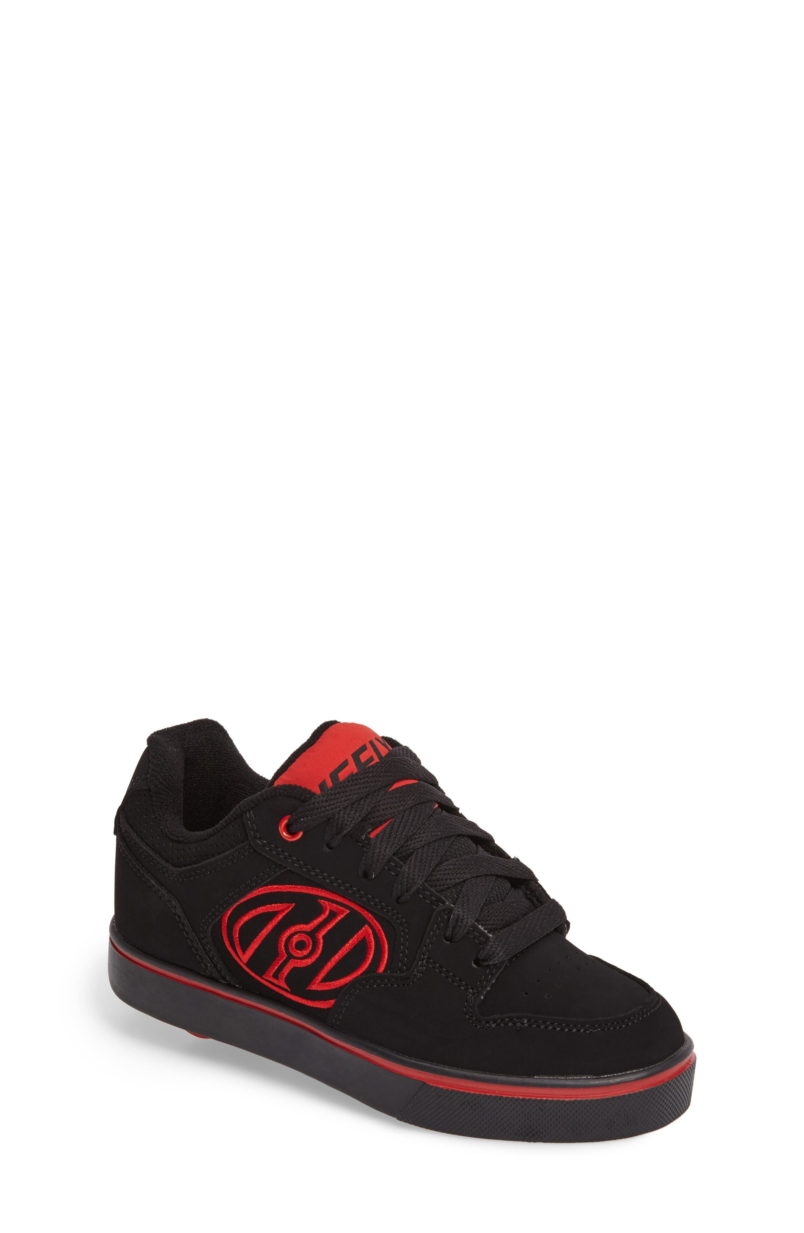 Alternate Image 1 Selected - Heelys Motion Plus Sneaker (Little Kid & Big Kid)