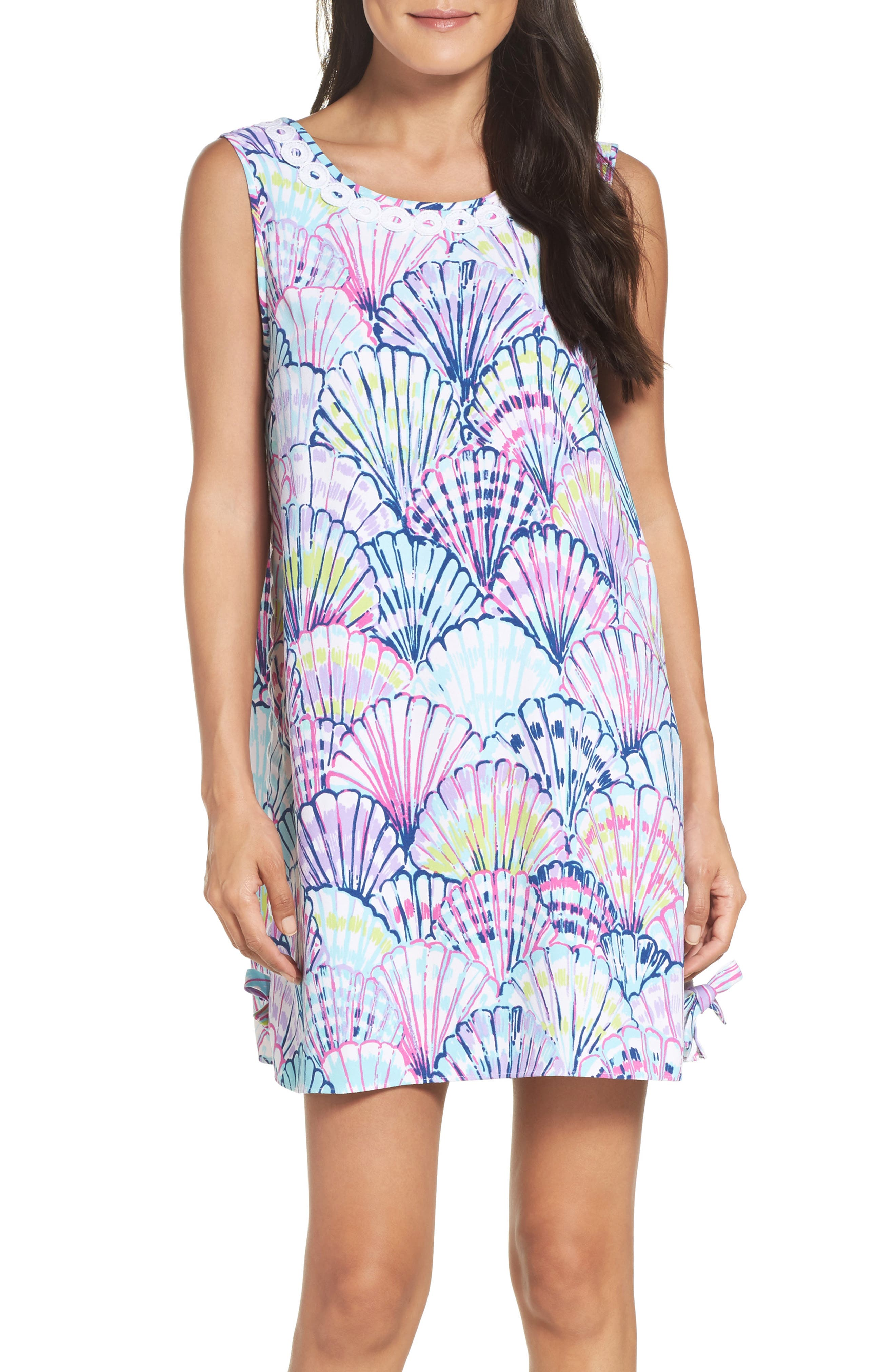 Lilly Pulitzer® Stella Shift Dress