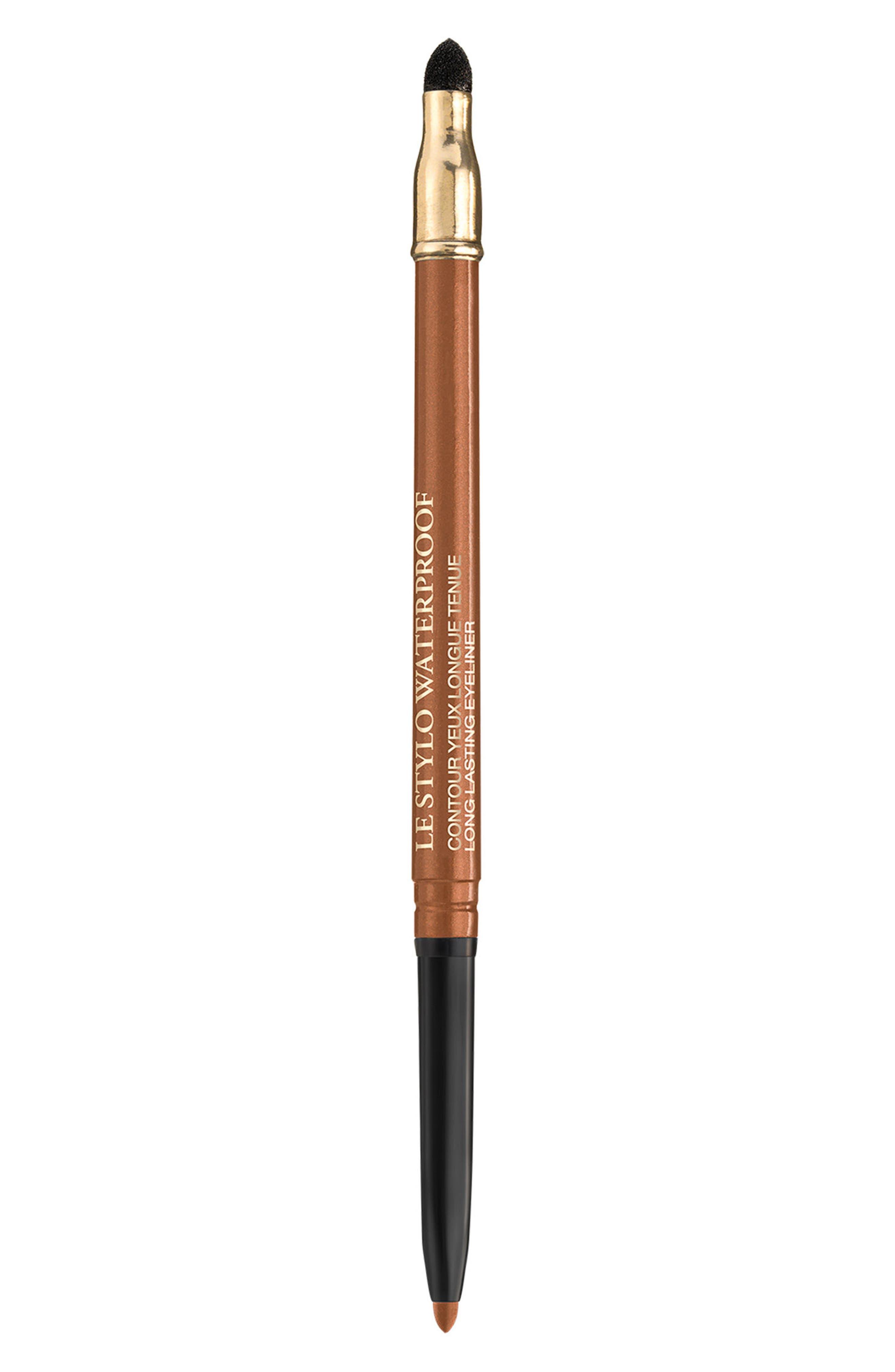Le Stylo Waterproof Long Lasting Eyeliner,                         Main,                         color, 10 Bronze Folie