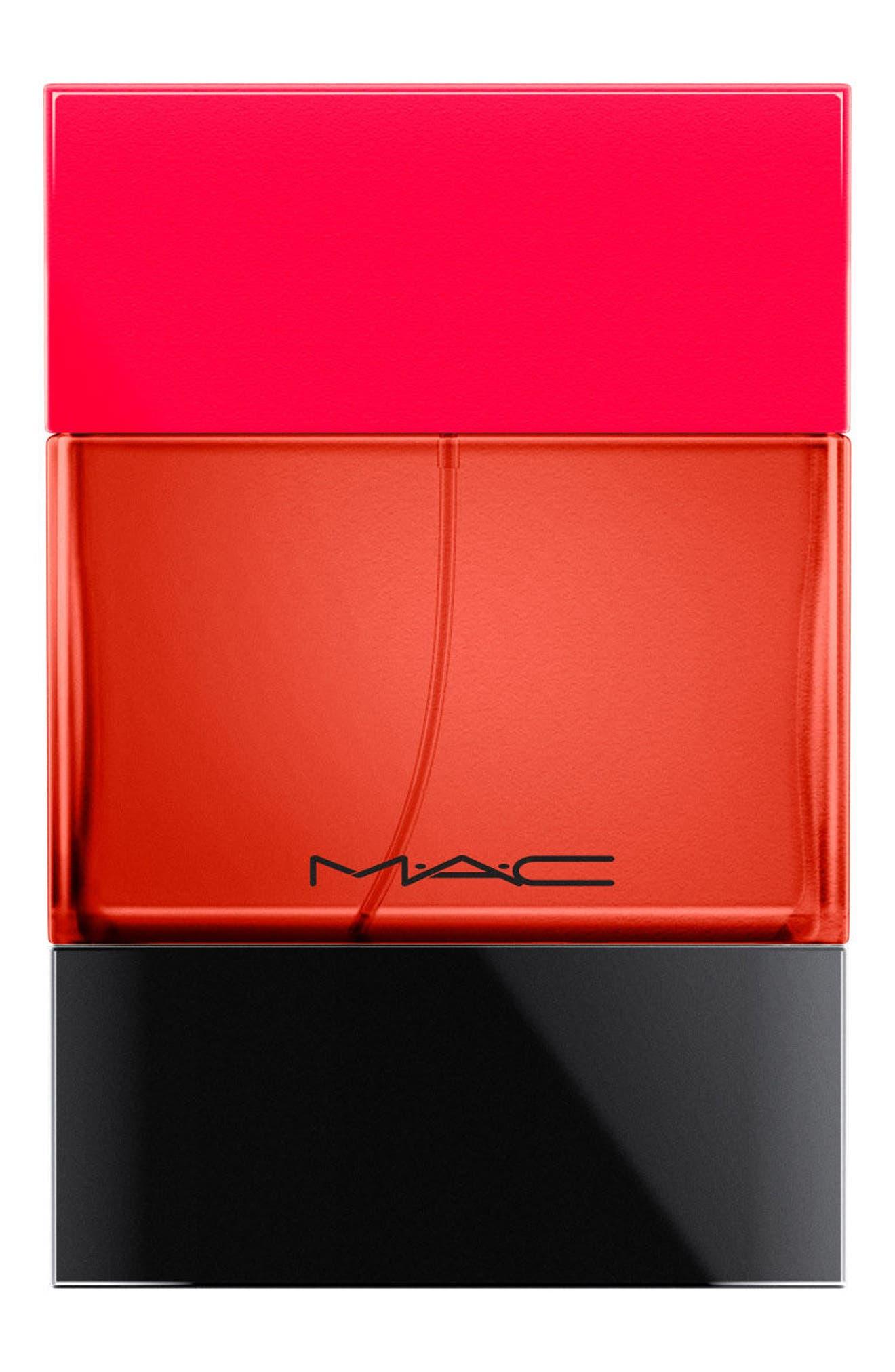 Main Image - MAC Lady Danger Shadescent