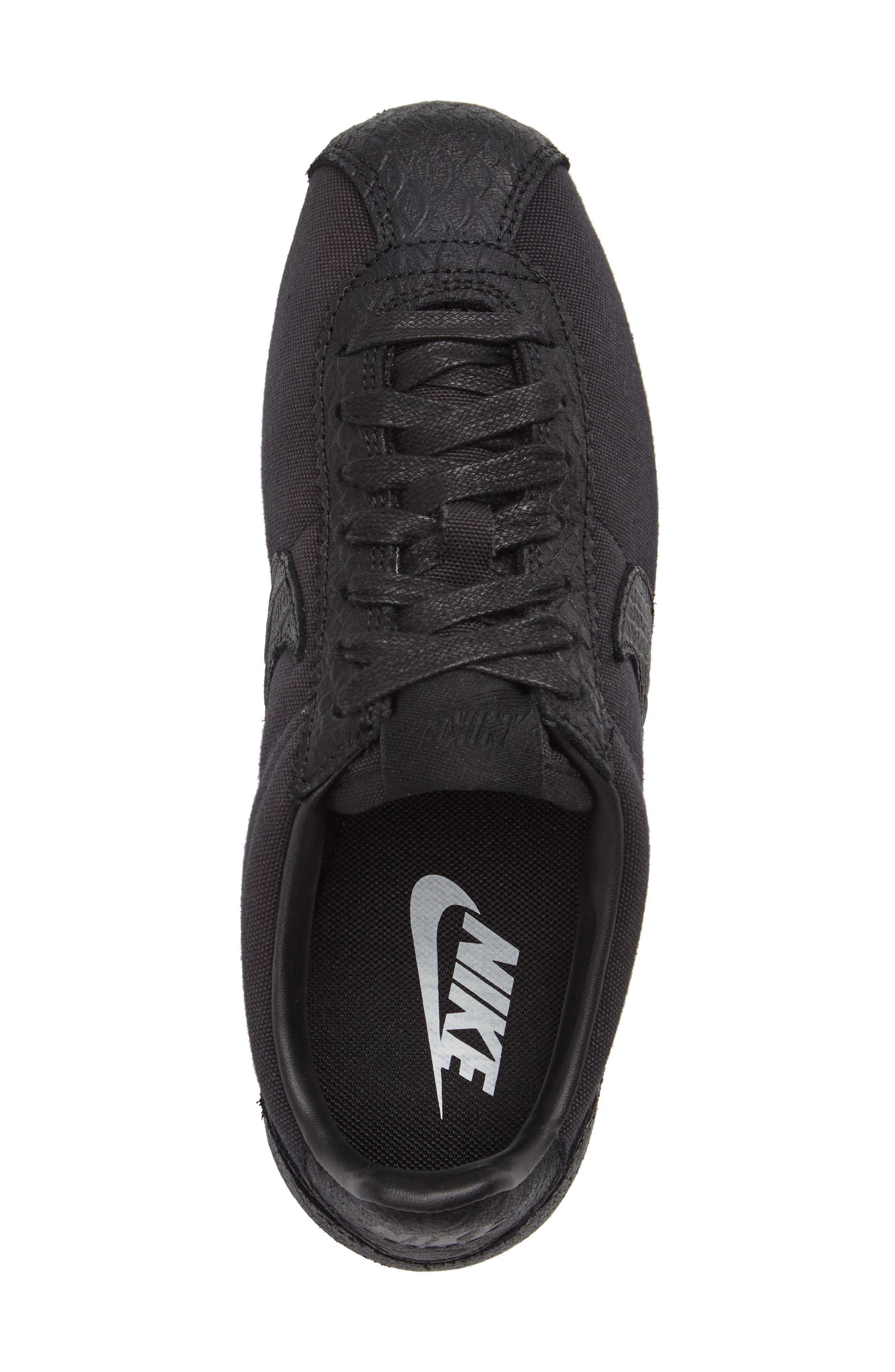 Alternate Image 5  - Nike Classic Cortez SE Sneaker (Women)