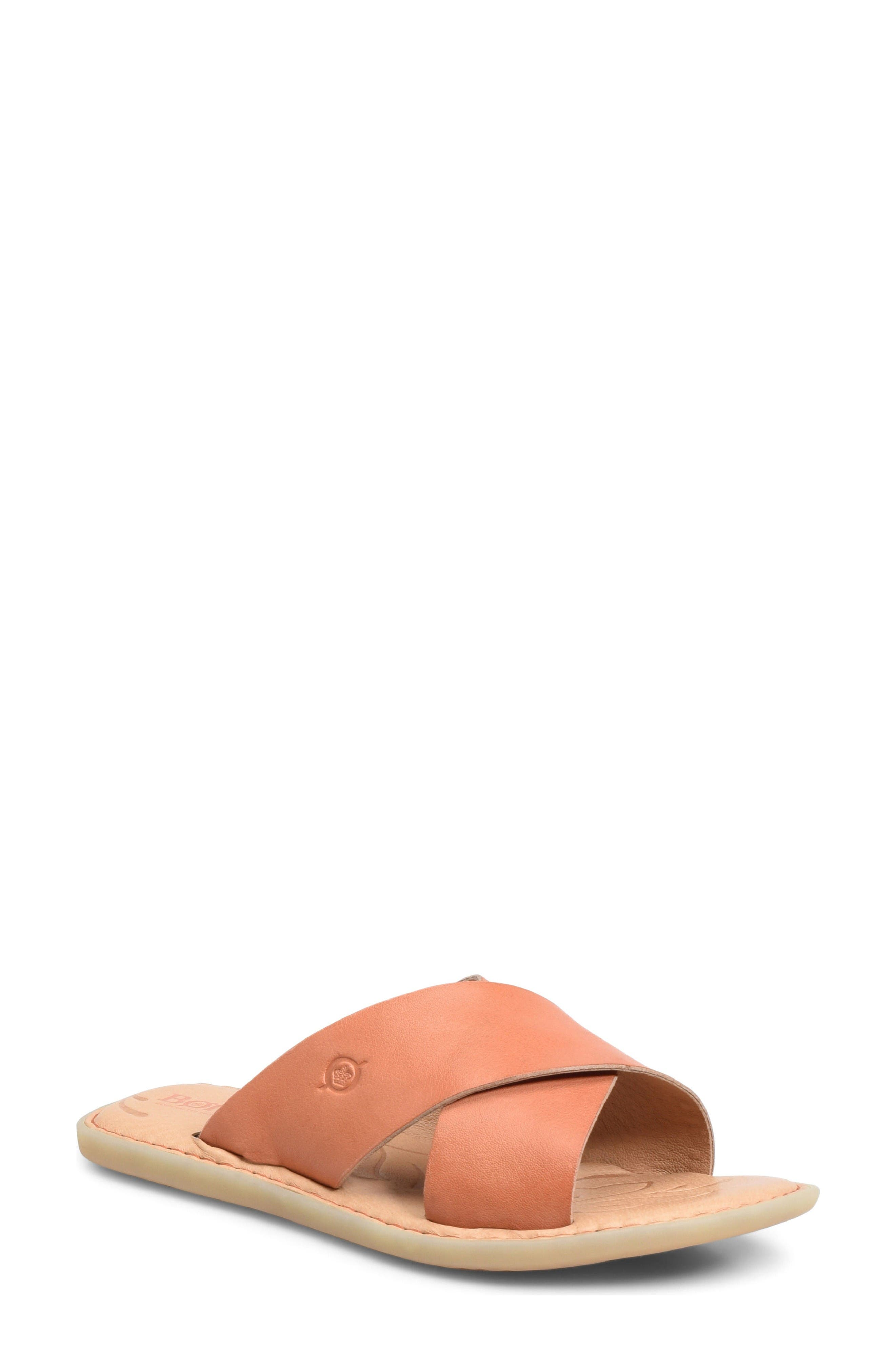 Børn Kula Slide Sandal (Women)