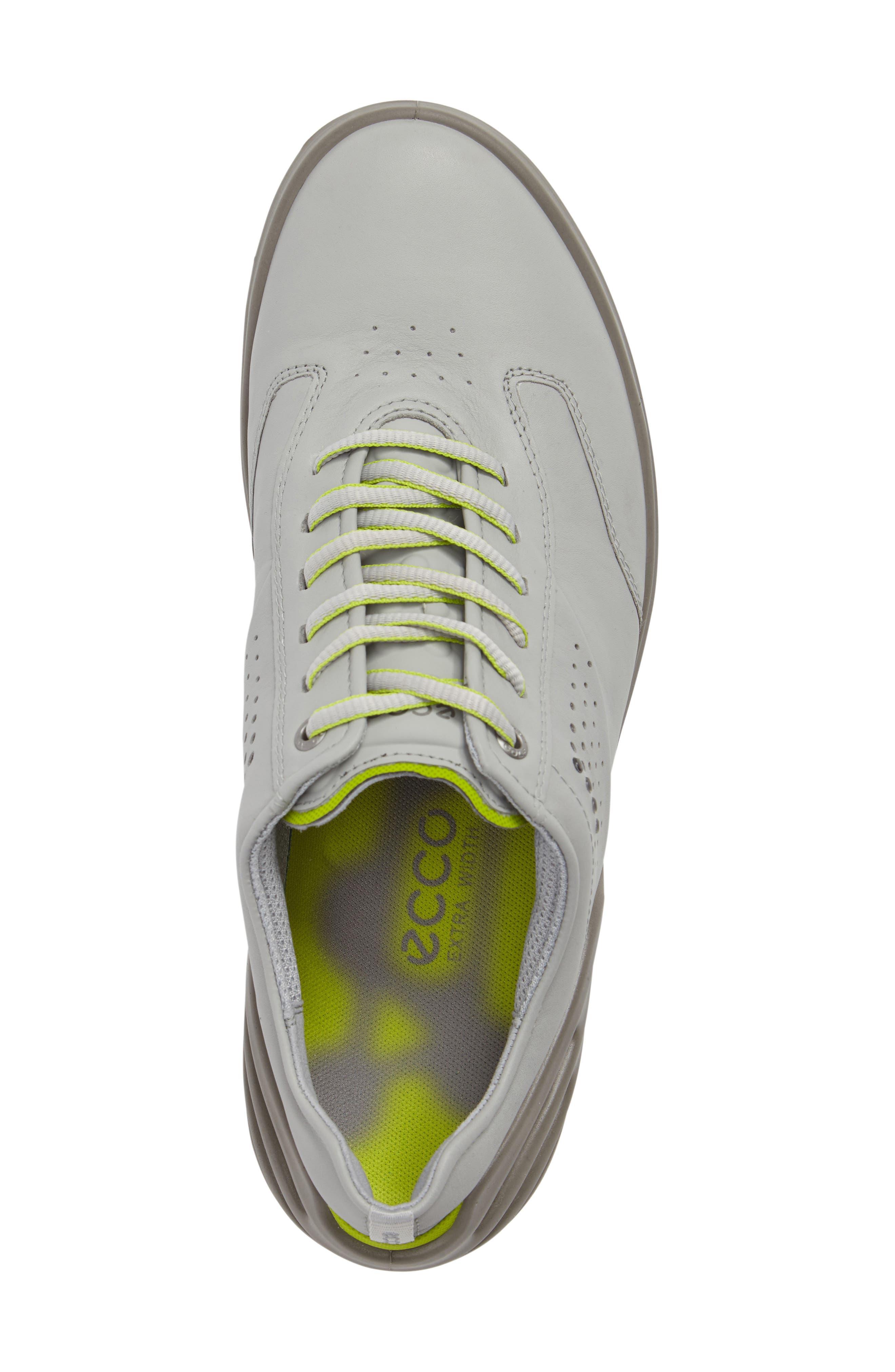 Alternate Image 5  - ECCO Cage Pro Golf Shoe (Men)