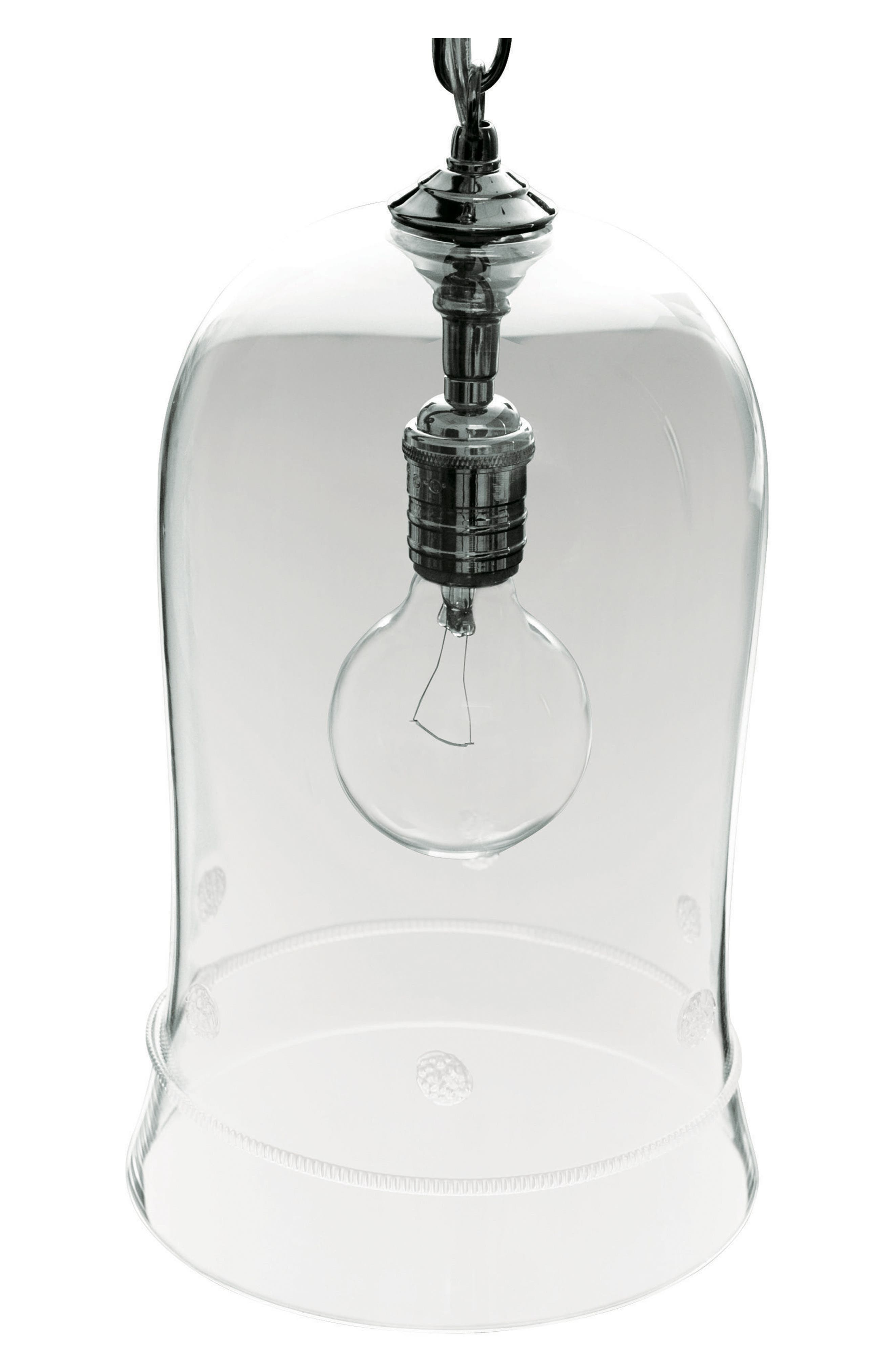 Main Image - Juliska Isabella Cloche Pendant Lamp