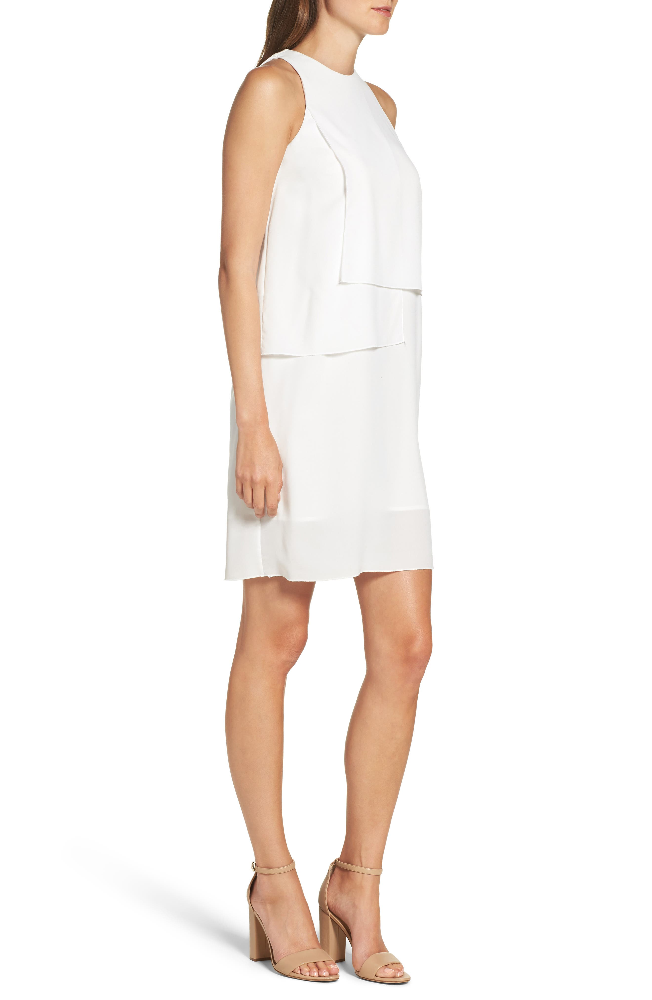 Alternate Image 3  - French Connection Cornell Sheath Dress